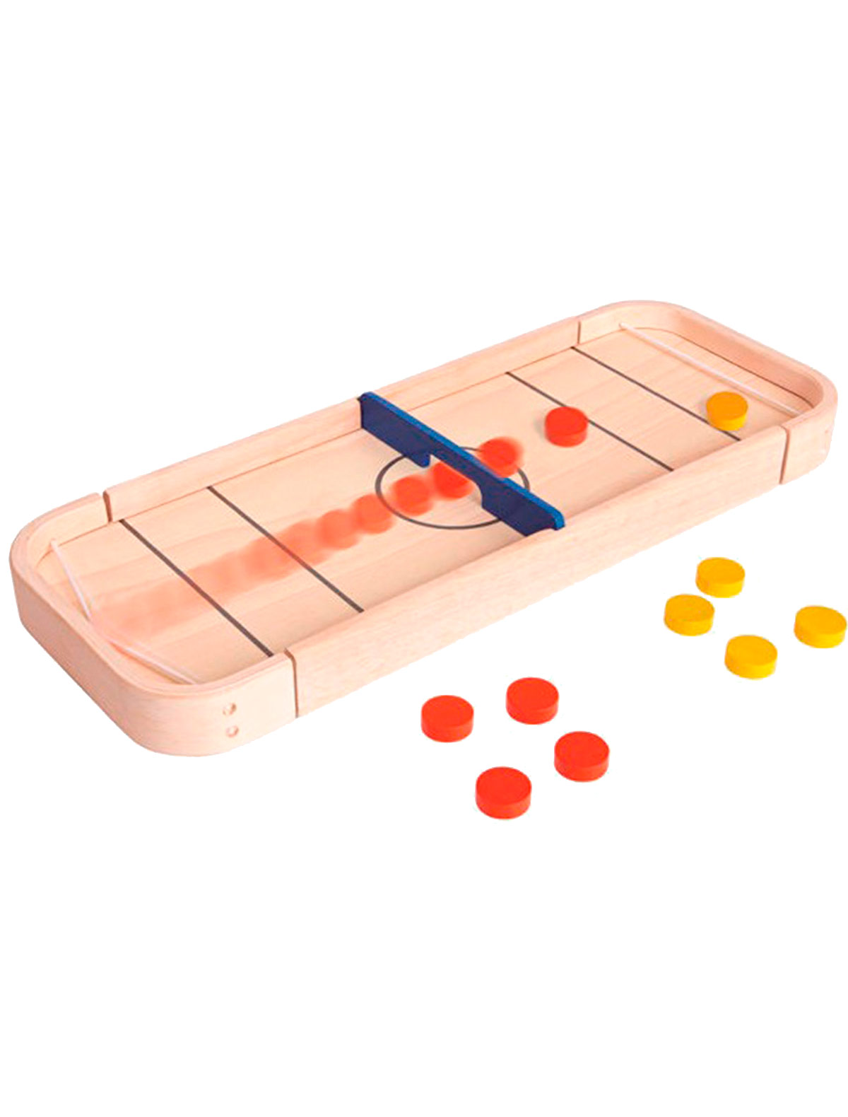 Купить 2135060, Игрушка PLAN TOYS, разноцветный, 7132529980747