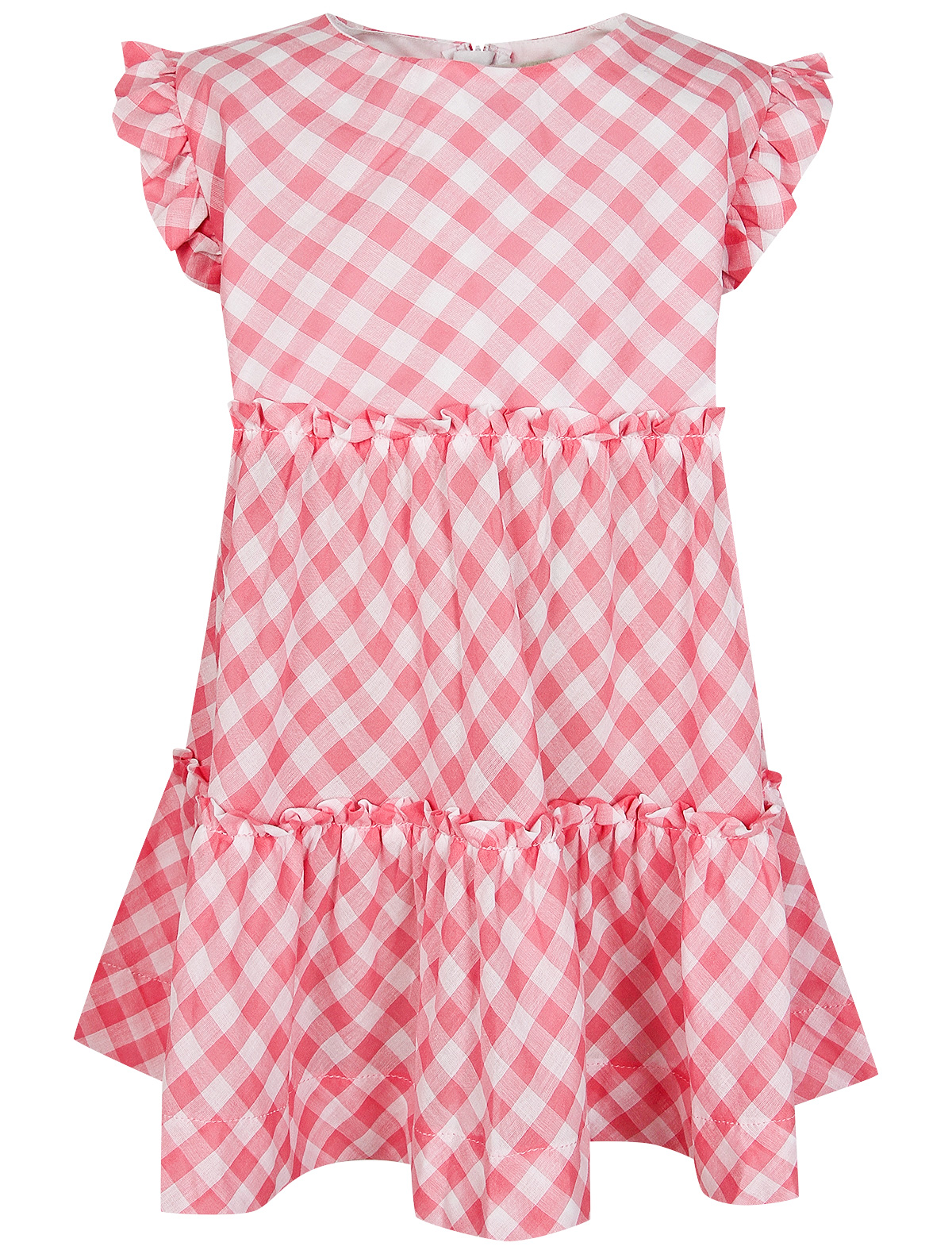 Купить 1958462, Блуза Mayoral, розовый, Женский, 1032609970520