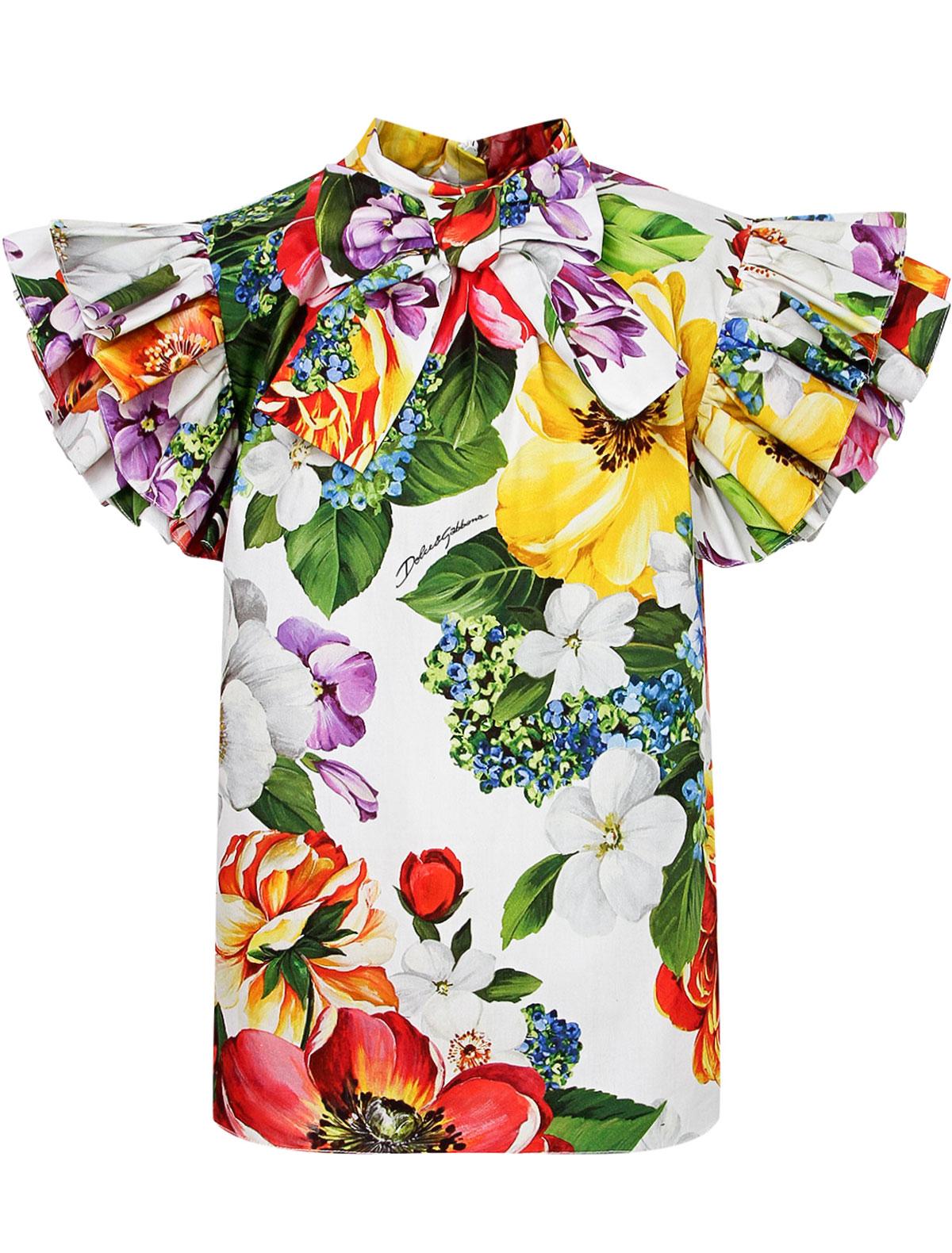 Блуза Dolce & Gabbana 2196934 фото