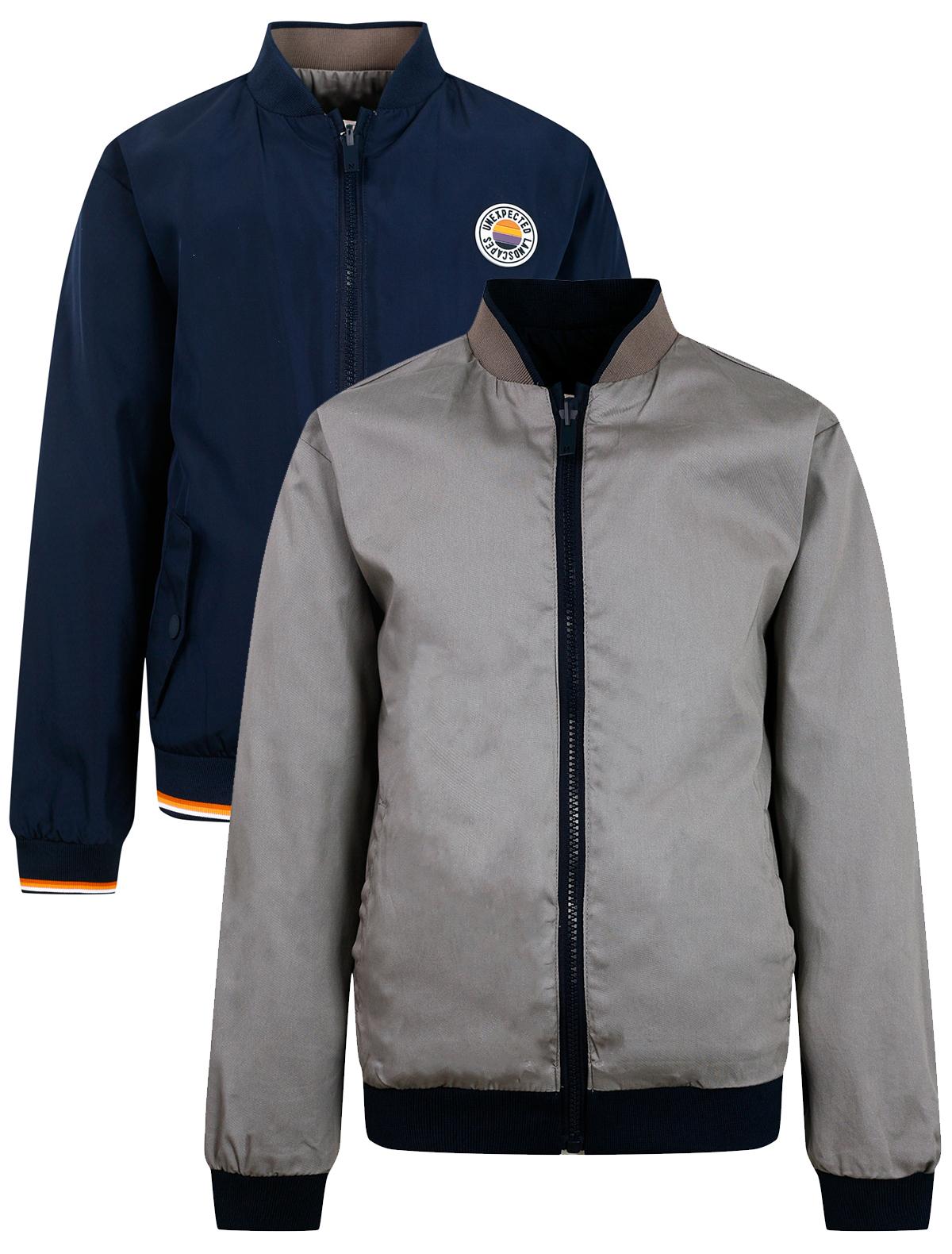 Купить 2298477, Куртка NUKUTAVAKE, синий, Мужской, 1074519171512