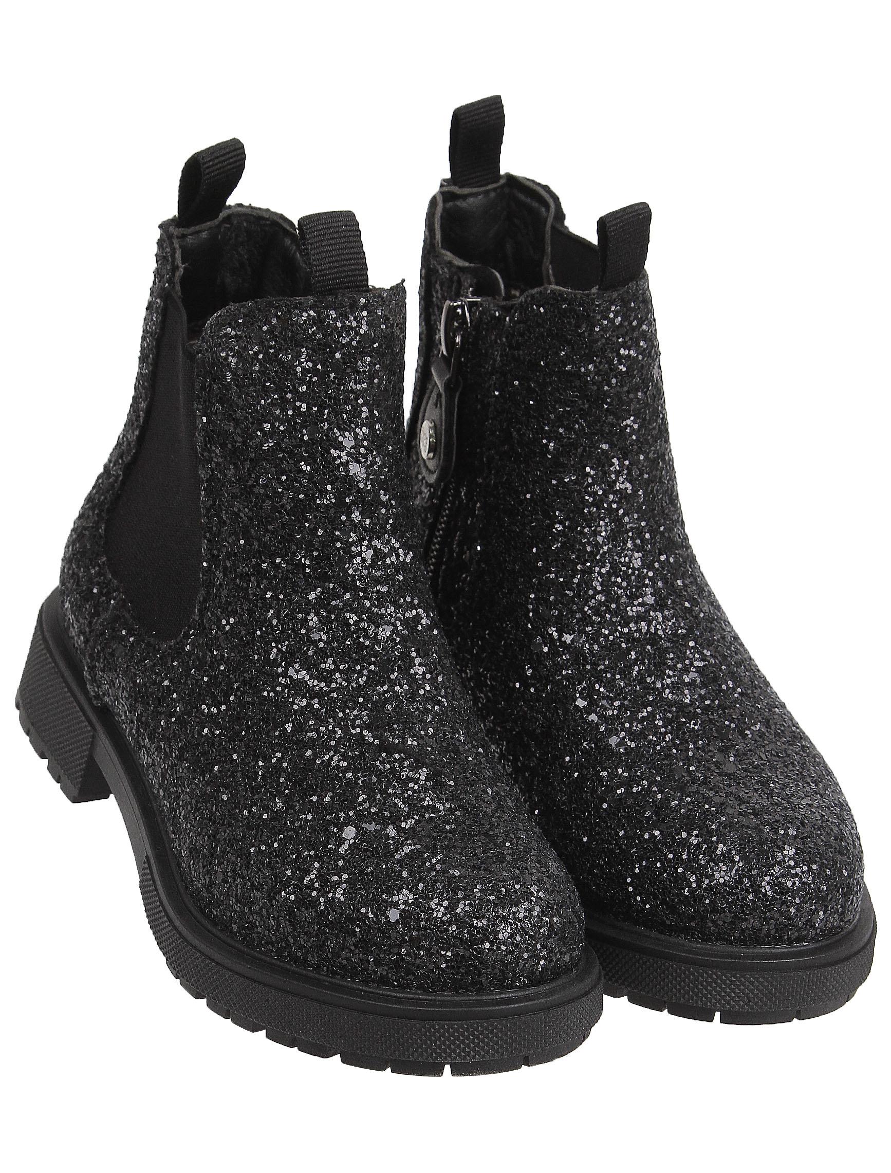 Купить 2250598, Ботинки GIOSEPPO, черный, Женский, 2034509082272