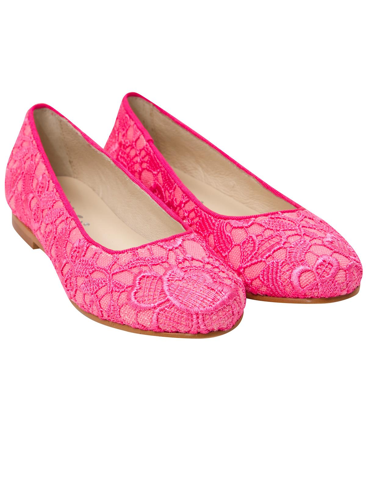 Купить 1912611, Туфли Oca-Loca, розовый, Женский, 2010608670282