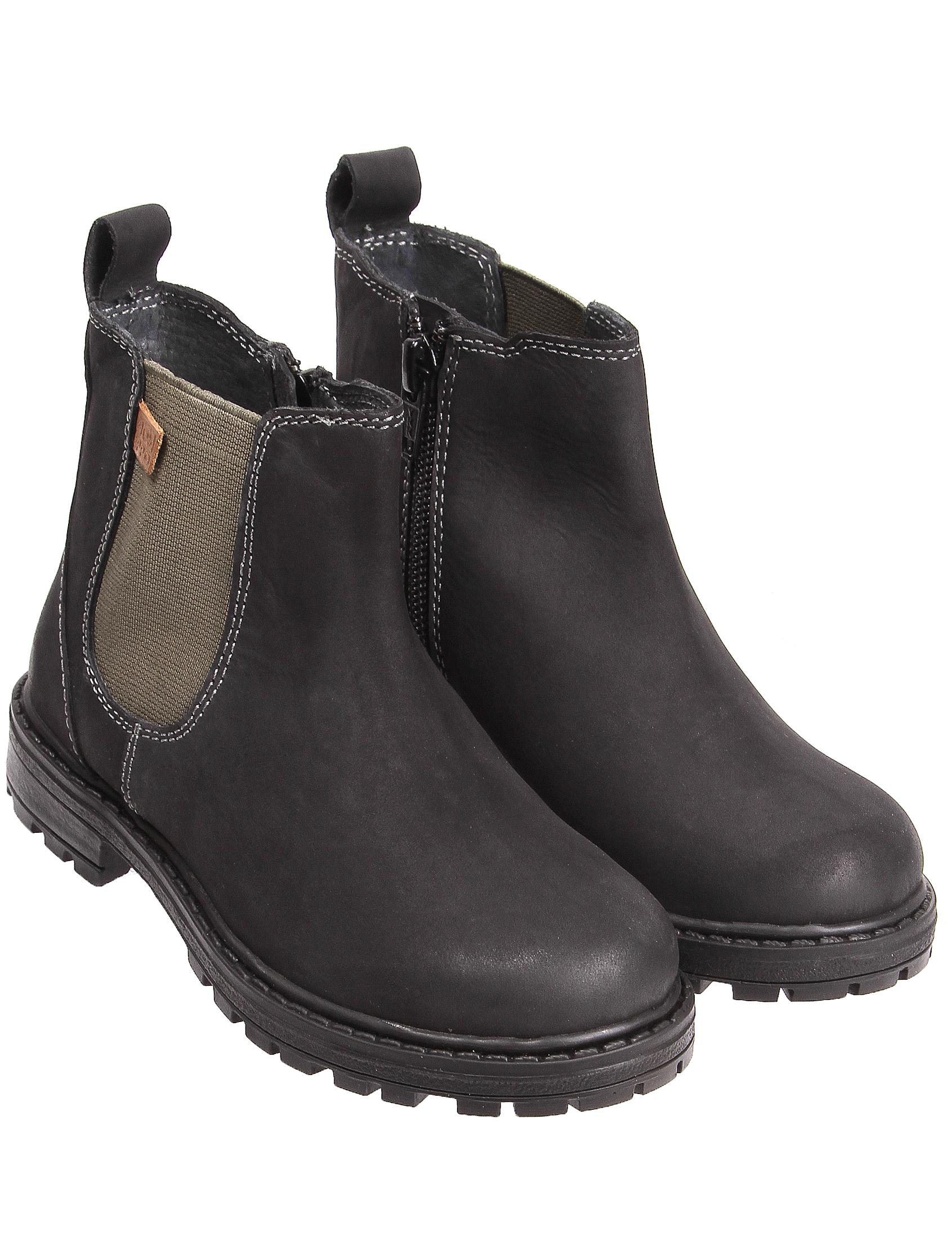 Купить 1916849, Ботинки GIOSEPPO, черный, Мужской, 2031119880885