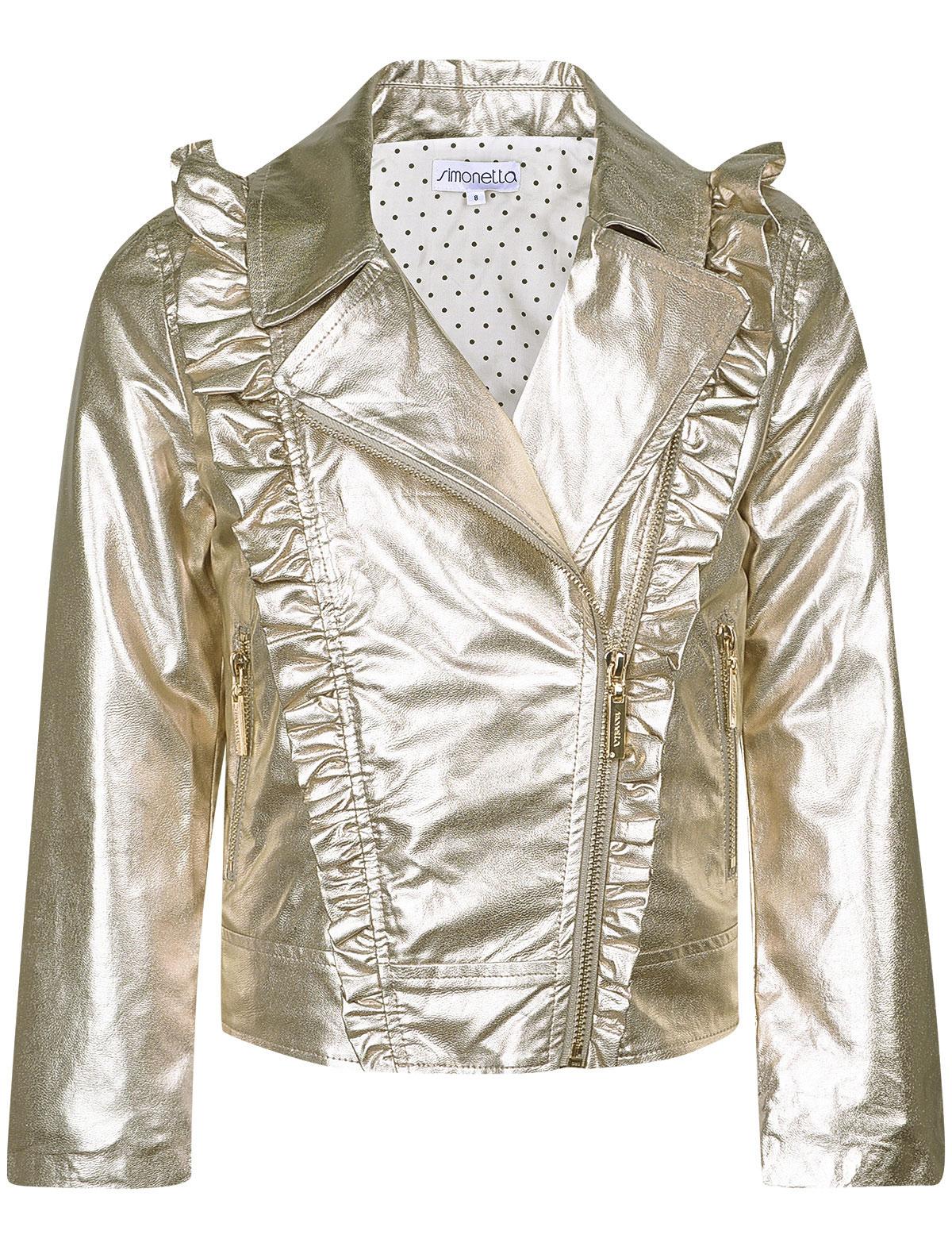 1872585, Куртка Simonetta, разноцветный, Женский, 1070109880017  - купить со скидкой