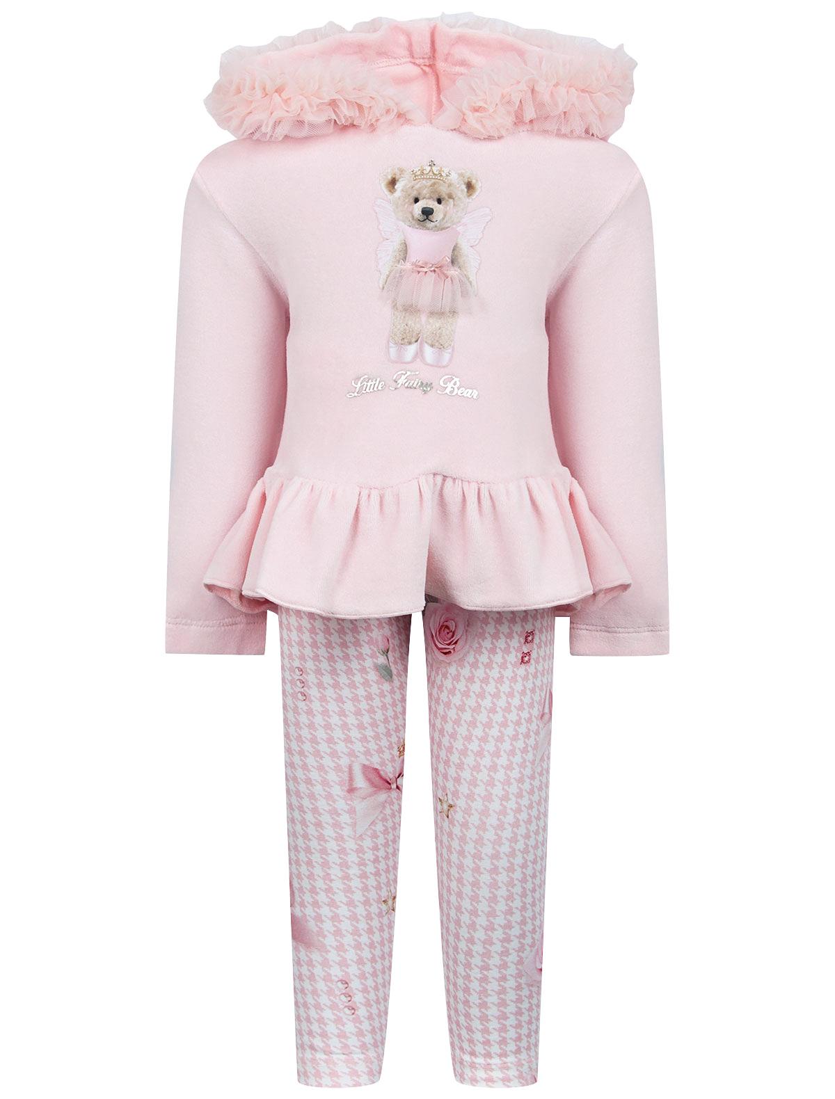 Купить 2332667, Комплект из 2 шт. Lapin House, розовый, Женский, 3024509180732