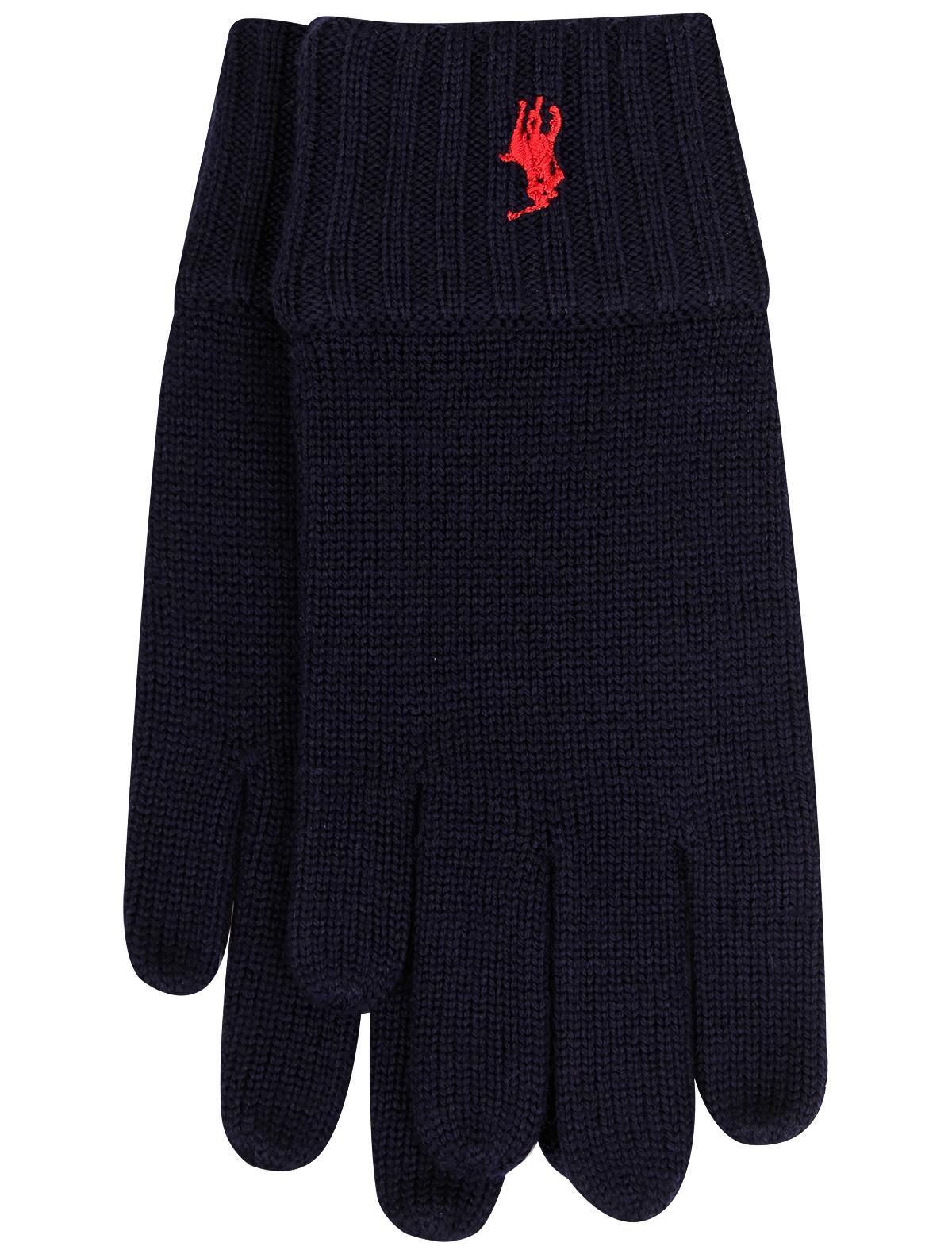 Перчатки Ralph Lauren
