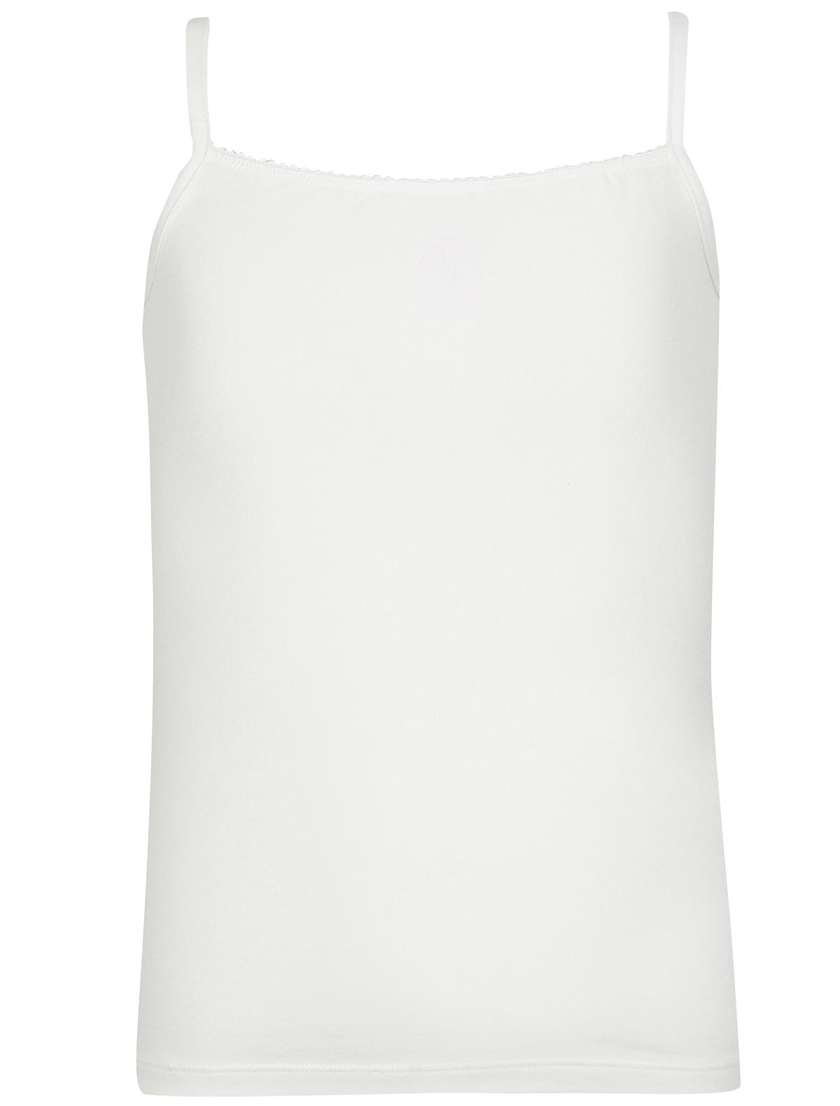 Купить 1935116, Майка бельевая Dolce & Gabbana, белый, Женский, 4521209880720