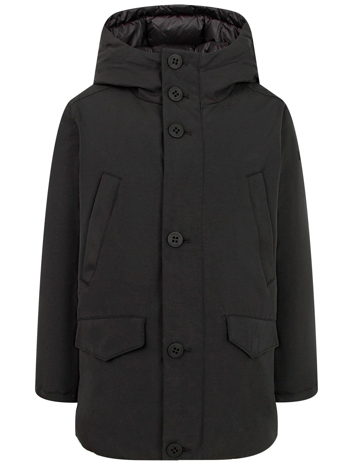 Купить 2342722, Куртка FREEDOMDAY, черный, Мужской, 1074519181283