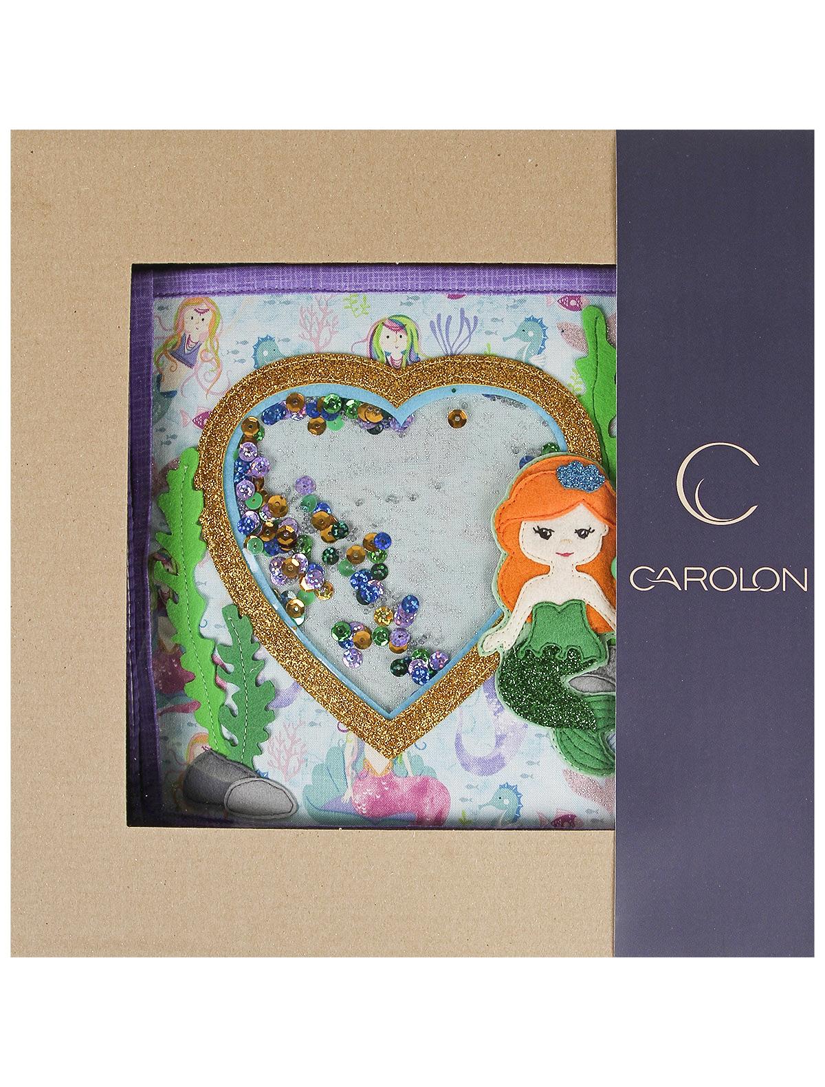 Купить 2153410, Игрушка Carolon, голубой, 7132520070027
