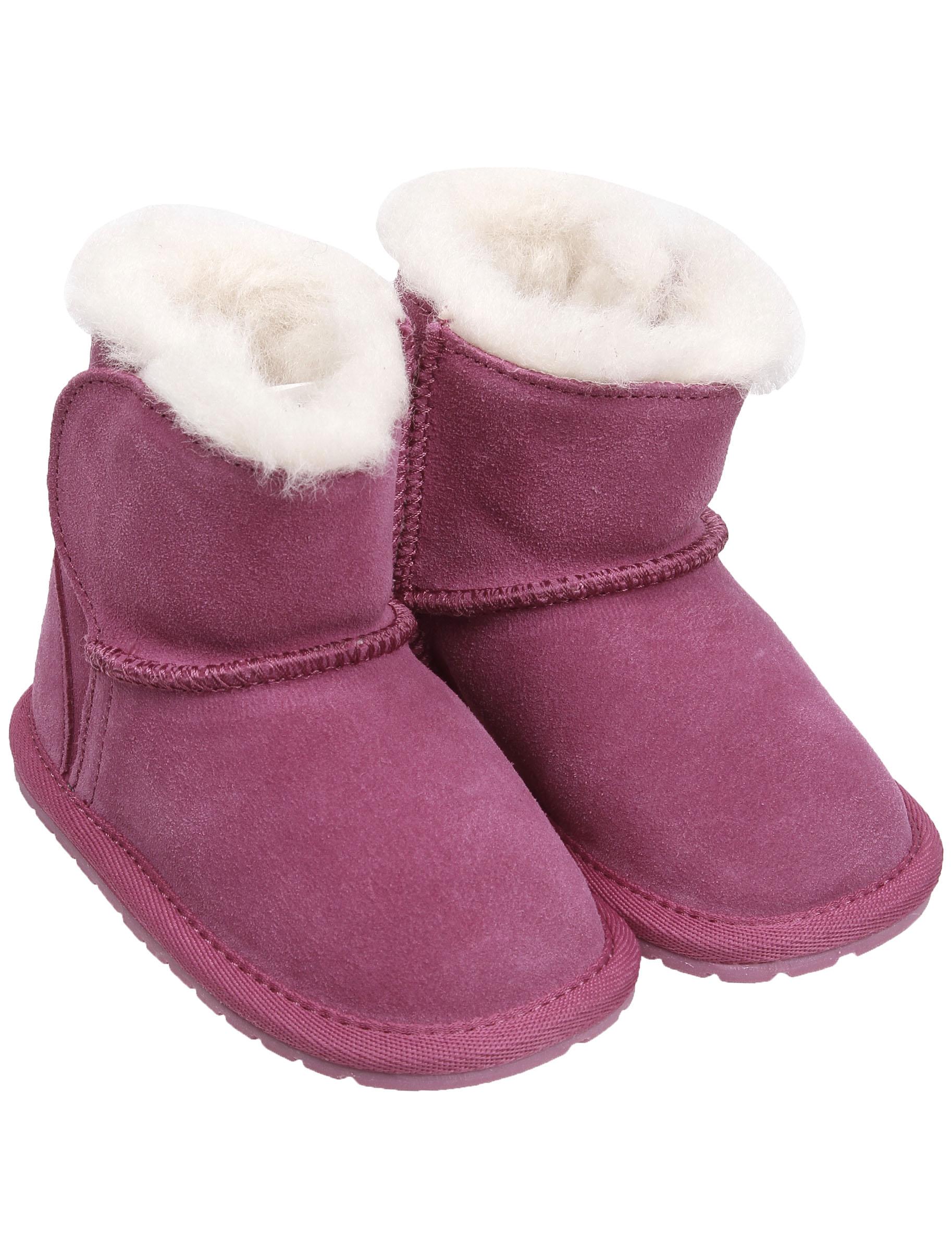 Купить 2255718, Сапоги Emu Australia, розовый, Женский, 2024509081825