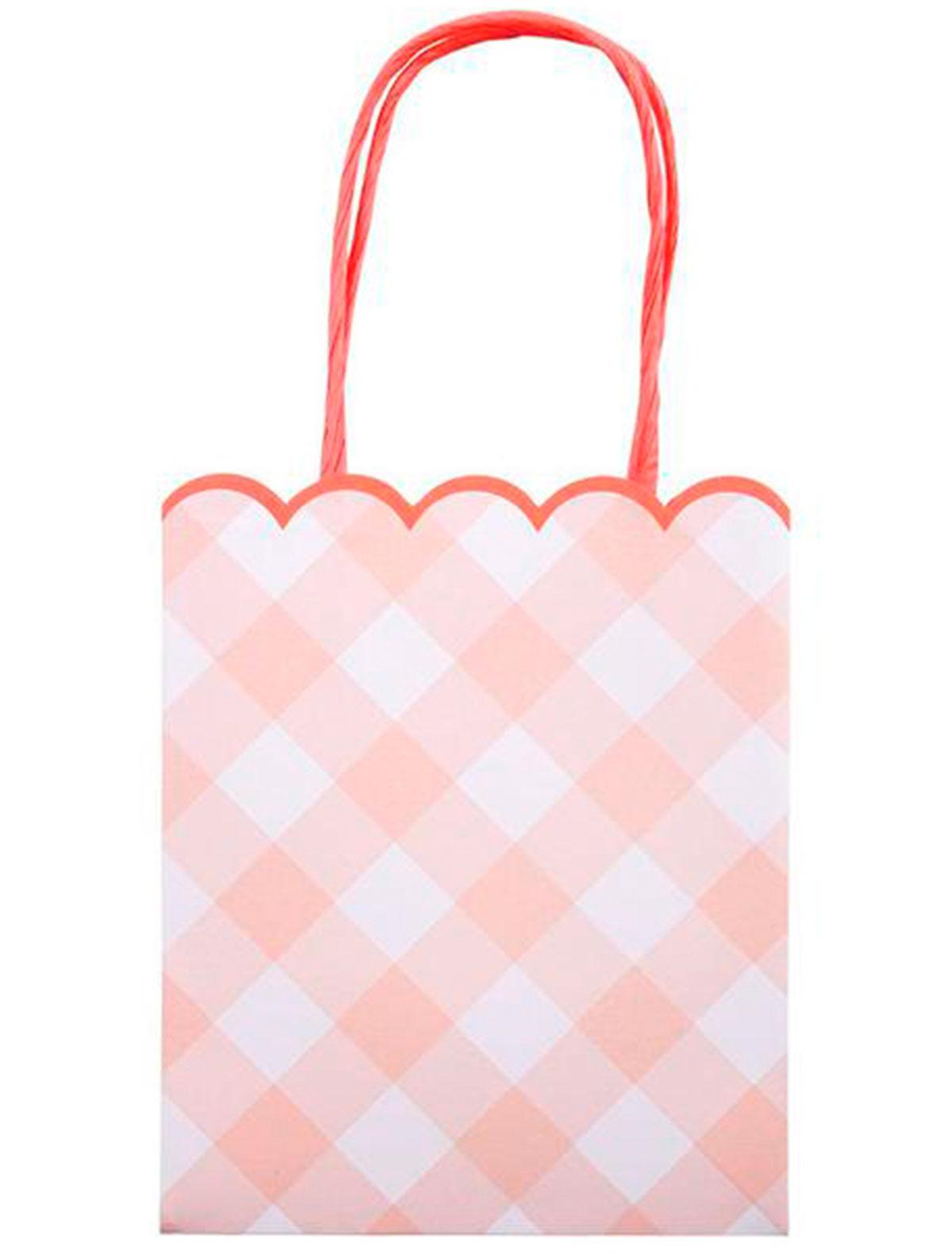 Подарочная упаковка Meri Meri, Розовый, 2221329