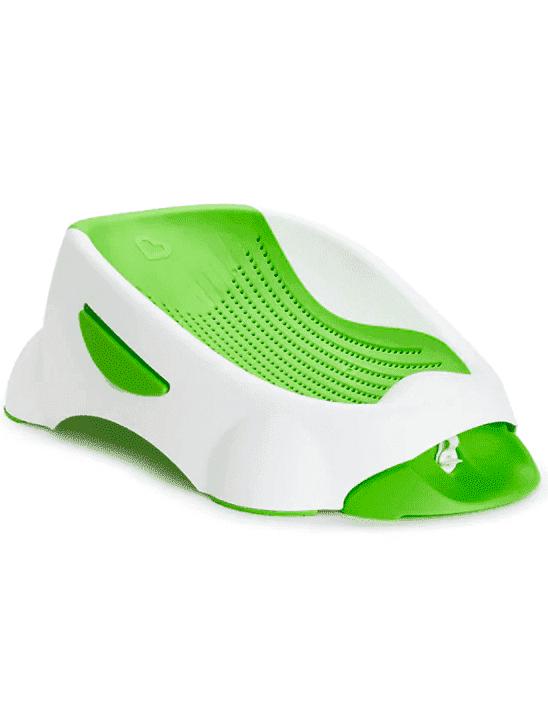 Ванночка Munchkin 2215938 зеленого цвета