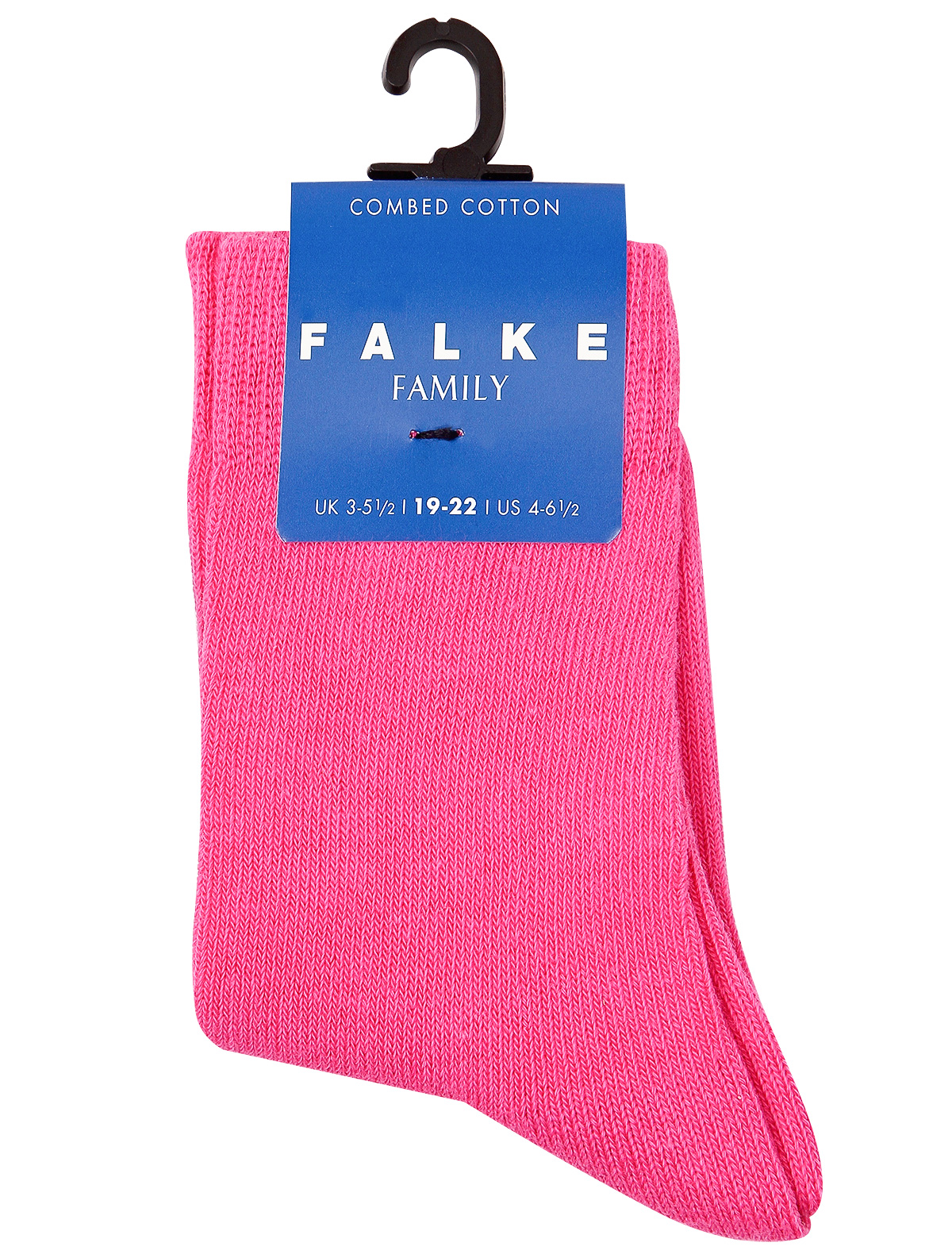 Купить 1959741, Носки FALKE, розовый, Женский, 1532609970105