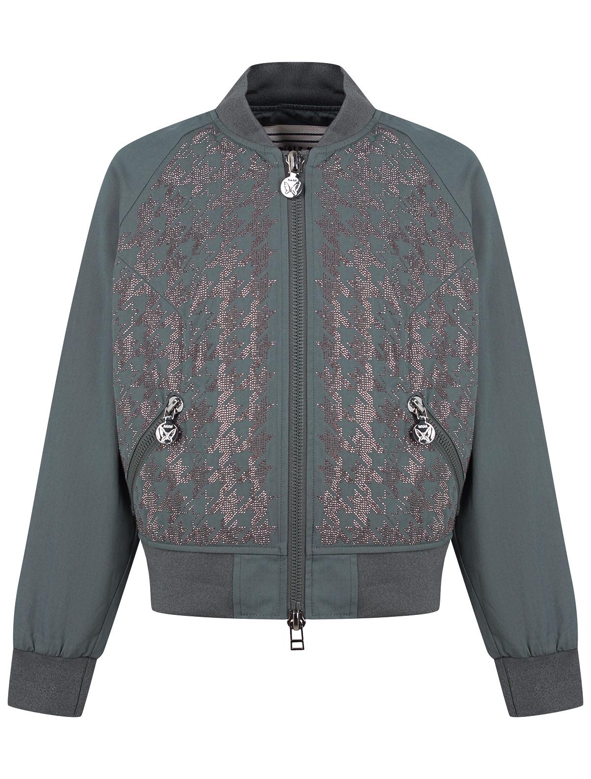 Купить 2255362, Куртка NAUMI, разноцветный, Женский, 1074509870203