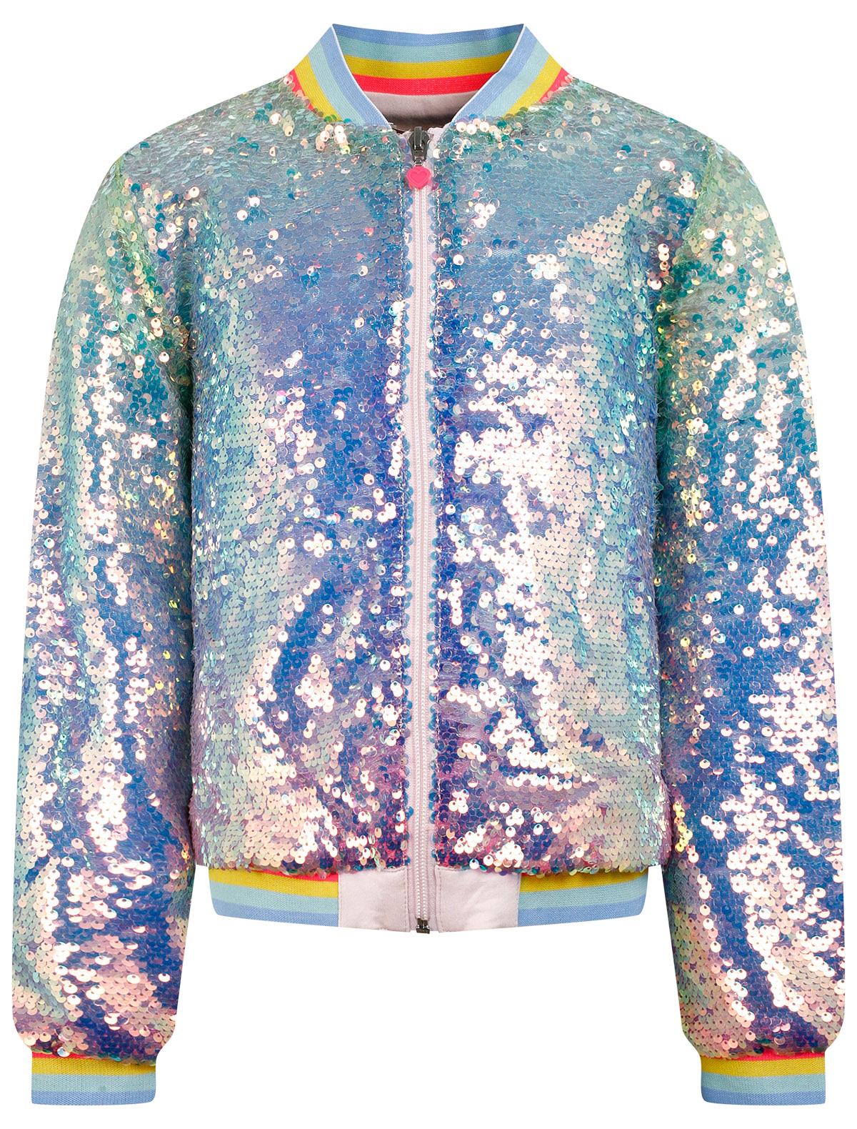 Купить 2311239, Куртка Billieblush, розовый, Женский, 1074509174080