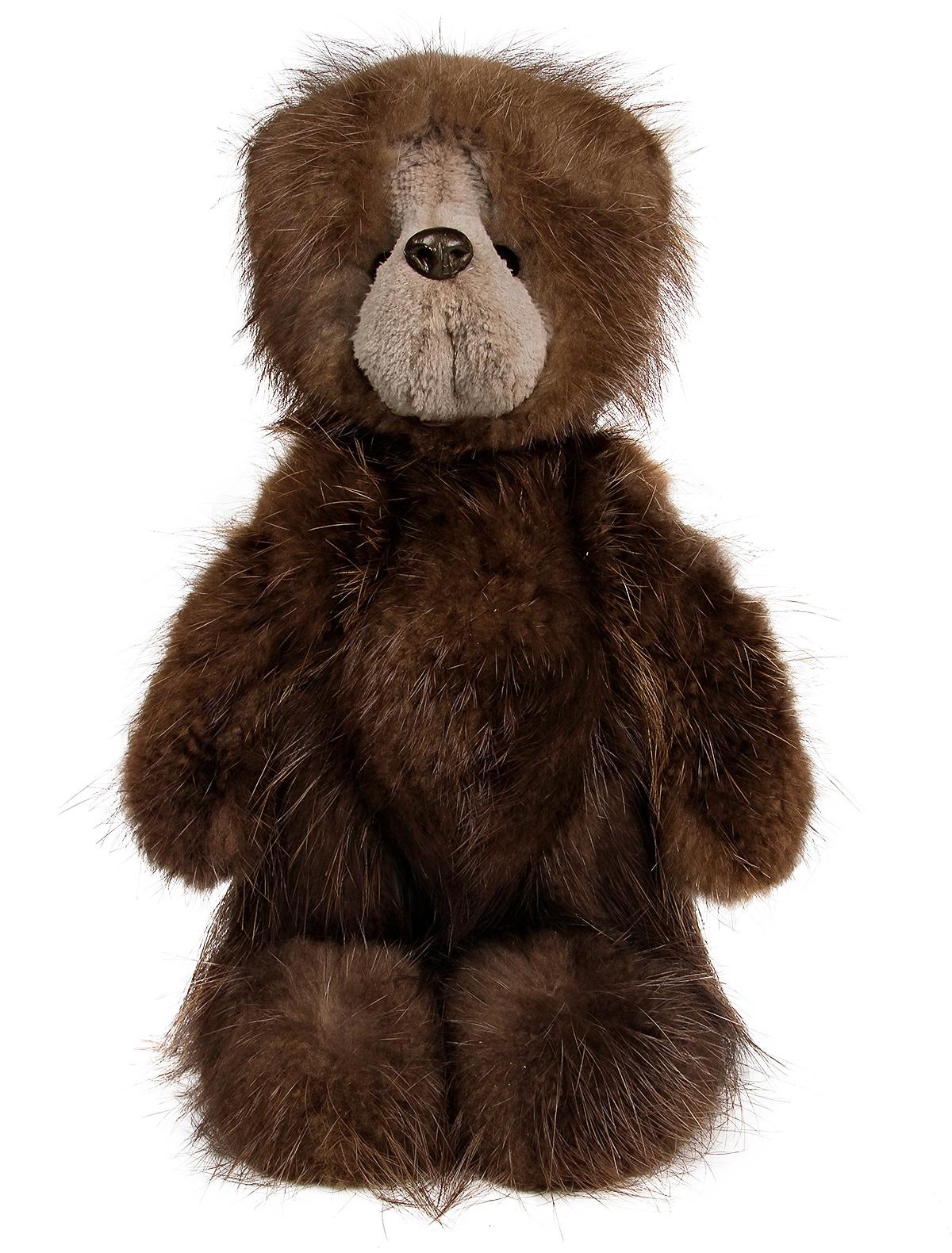 Купить 2147025, Игрушка мягкая Carolon, коричневый, 7121820980396