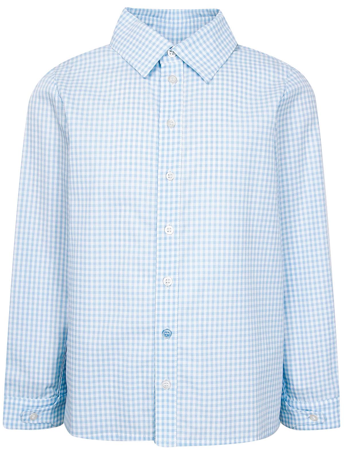 Купить 1864343, Рубашка My Junior, белый, Мужской, 1013610871068