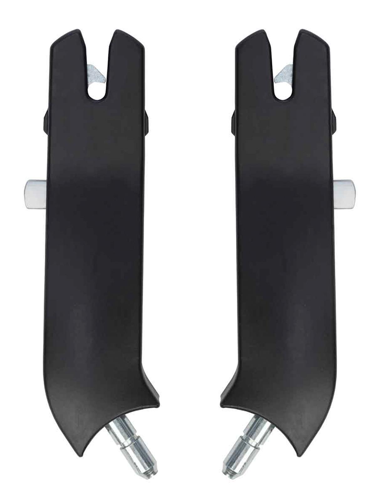 Аксессуар для коляски Silver Cross 2017640 черного цвета