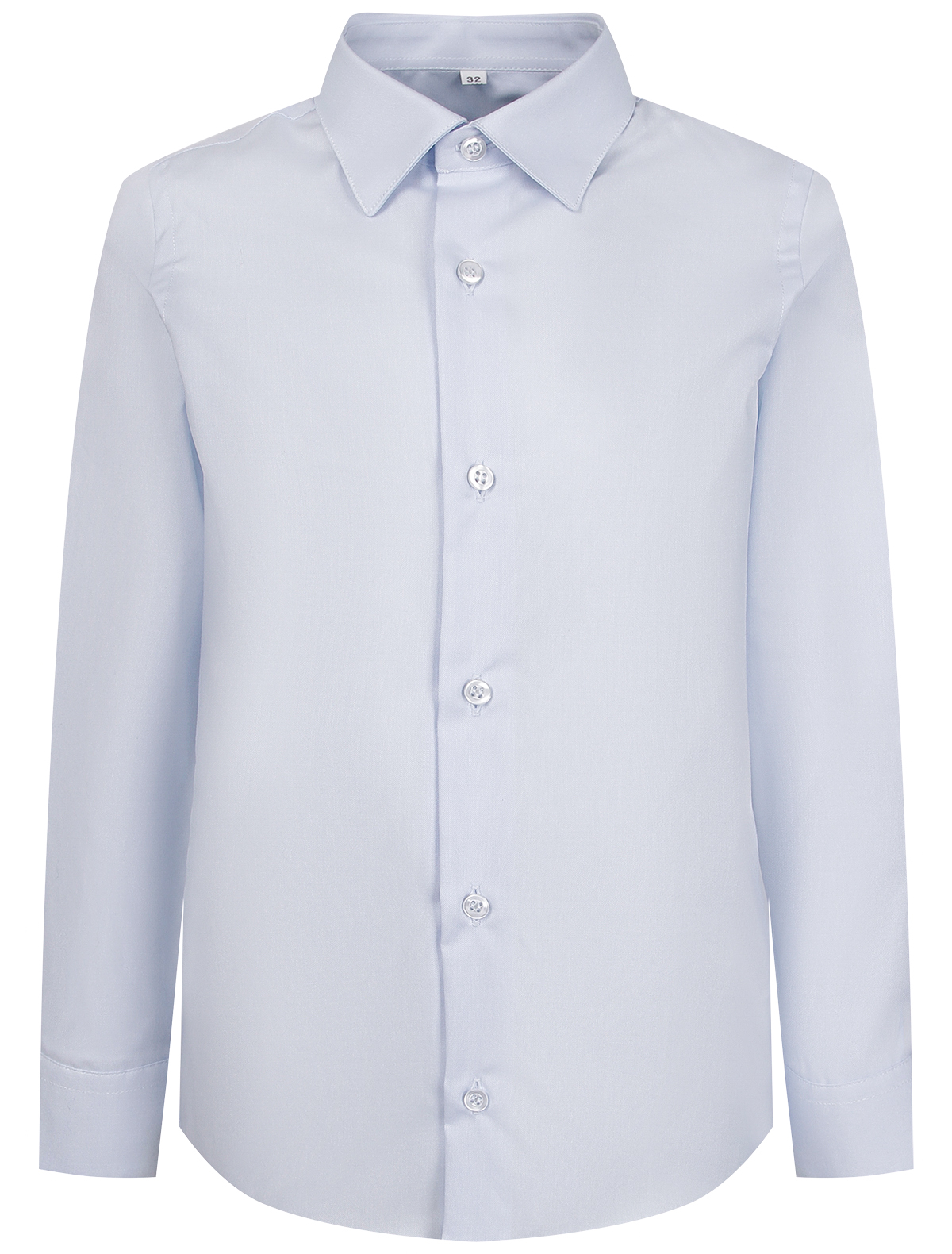 Купить 2226129, Рубашка Malip, голубой, Мужской, 1014519081824