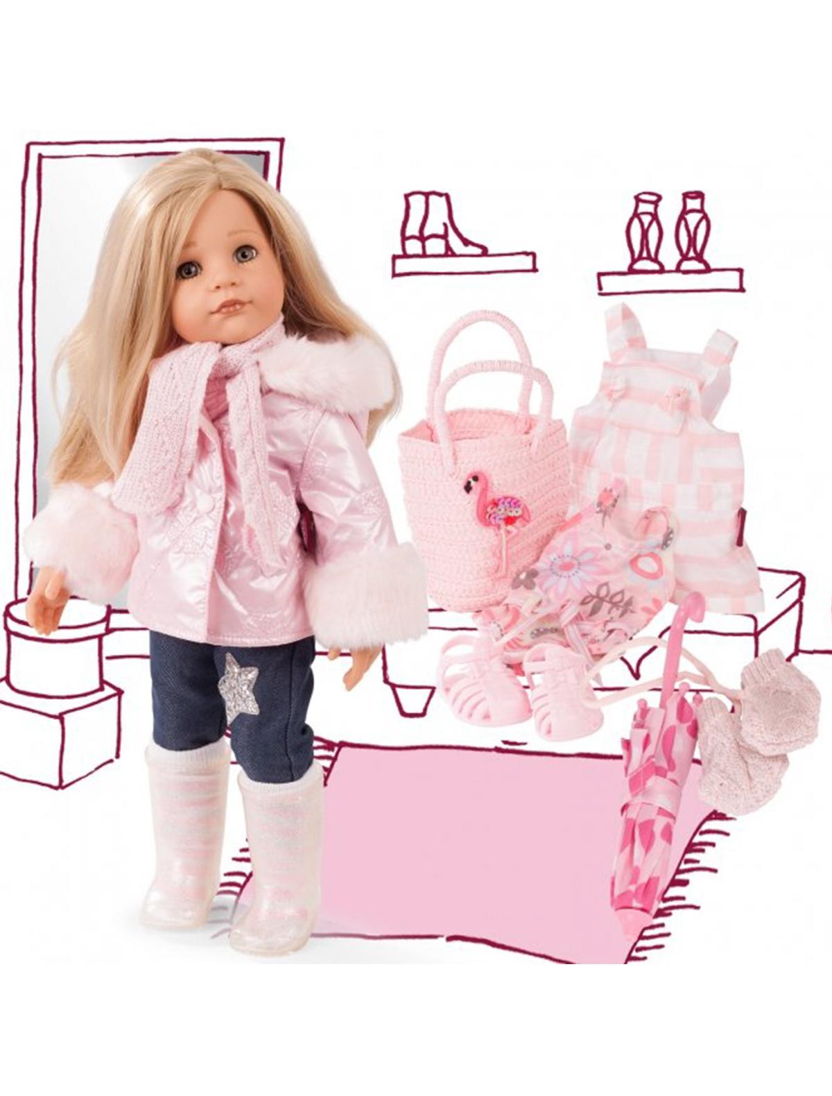 Кукла Gotz 2134761 фото