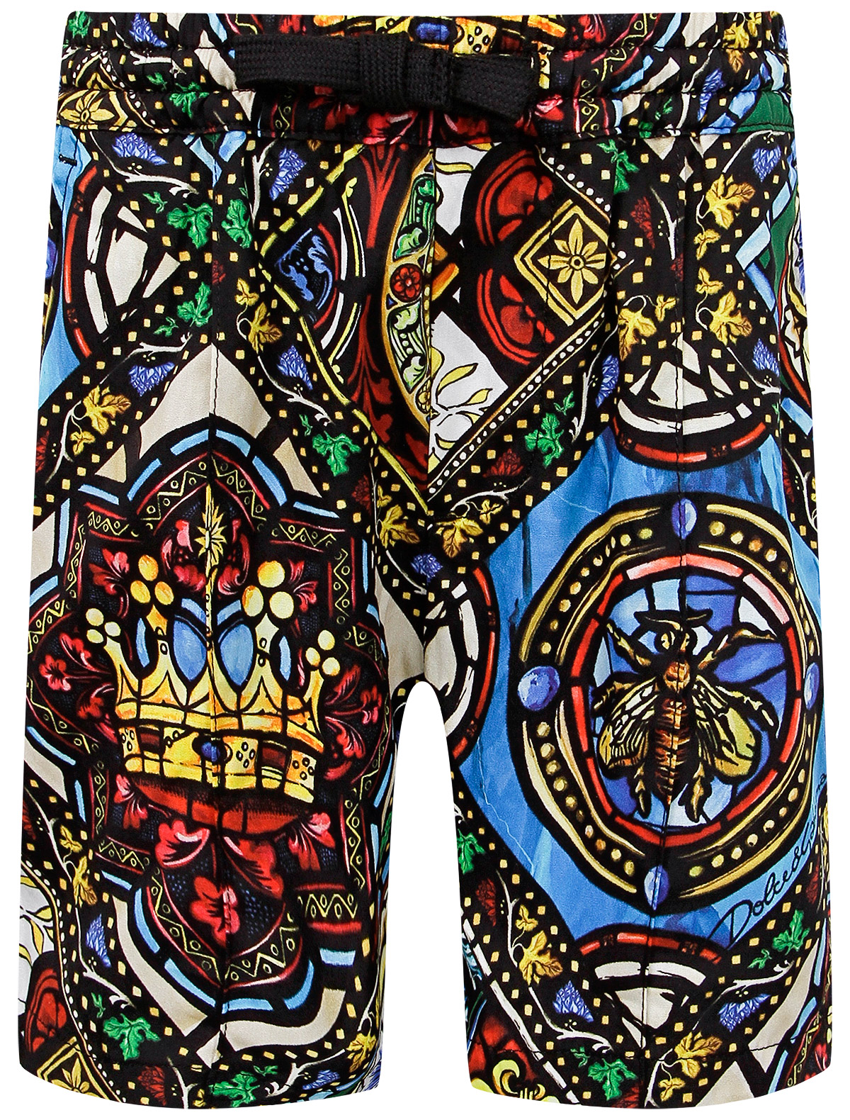 2197581, Шорты Dolce & Gabbana, синий, Мужской, 1414519072851  - купить со скидкой