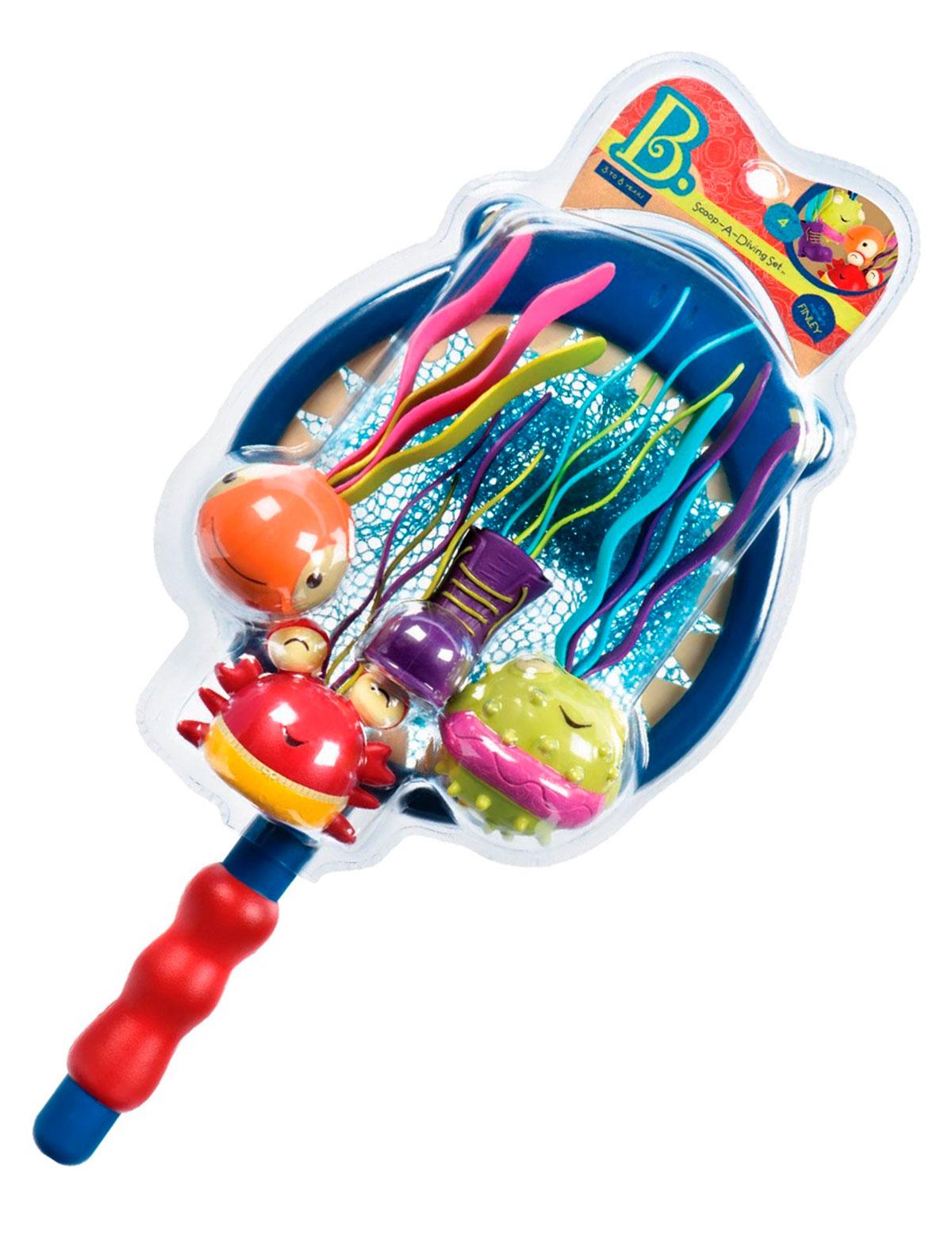 Купить 2196171, Игрушка B Toys, синий, 7134529070718