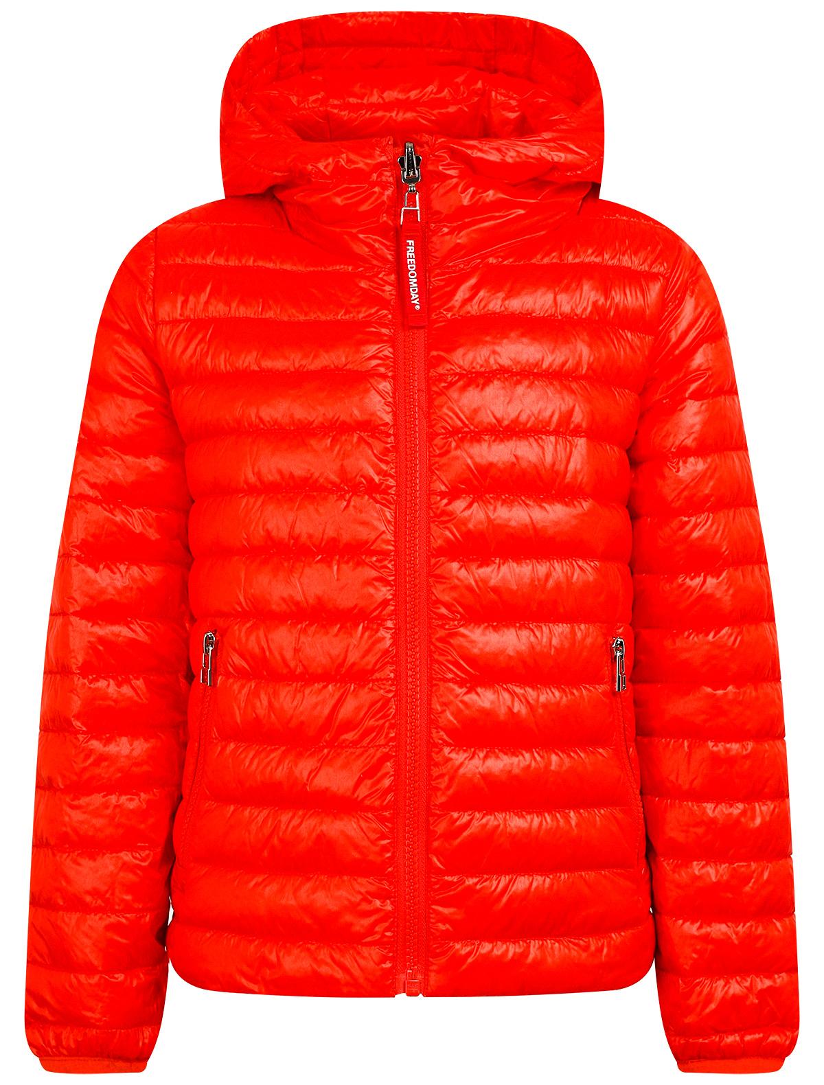 Купить 2295547, Куртка FREEDOMDAY, красный, Женский, 1074509172024