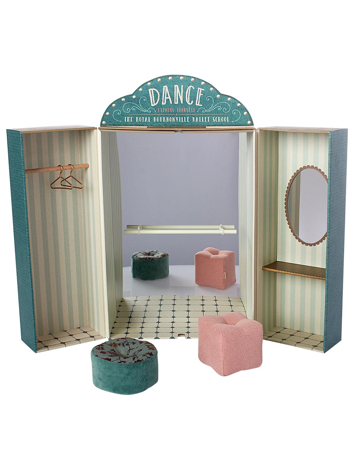 Купить 2137935, Игрушка MAILEG, розовый, 7132620980110