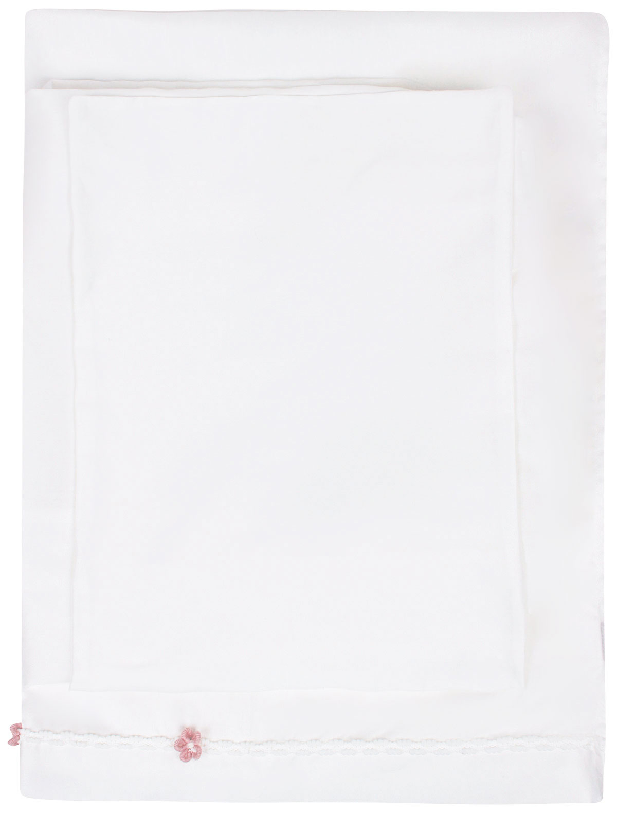 Купить 2249195, Постельное белье Marlu, белый, Женский, 5054509080013