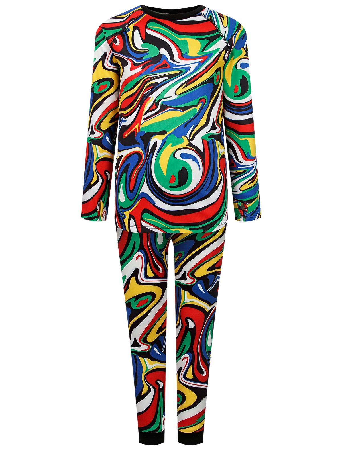Купить 2333781, Костюм спортивный Stella McCartney, разноцветный, 6004509180229