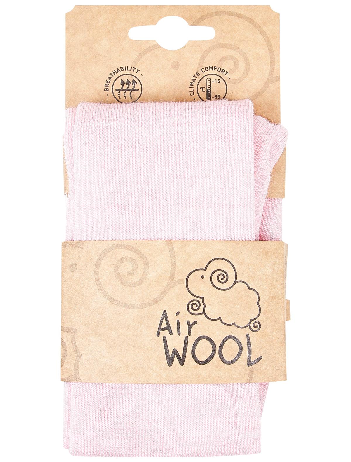 Купить 2136304, Колготки Air wool, розовый, Женский, 1292609980060