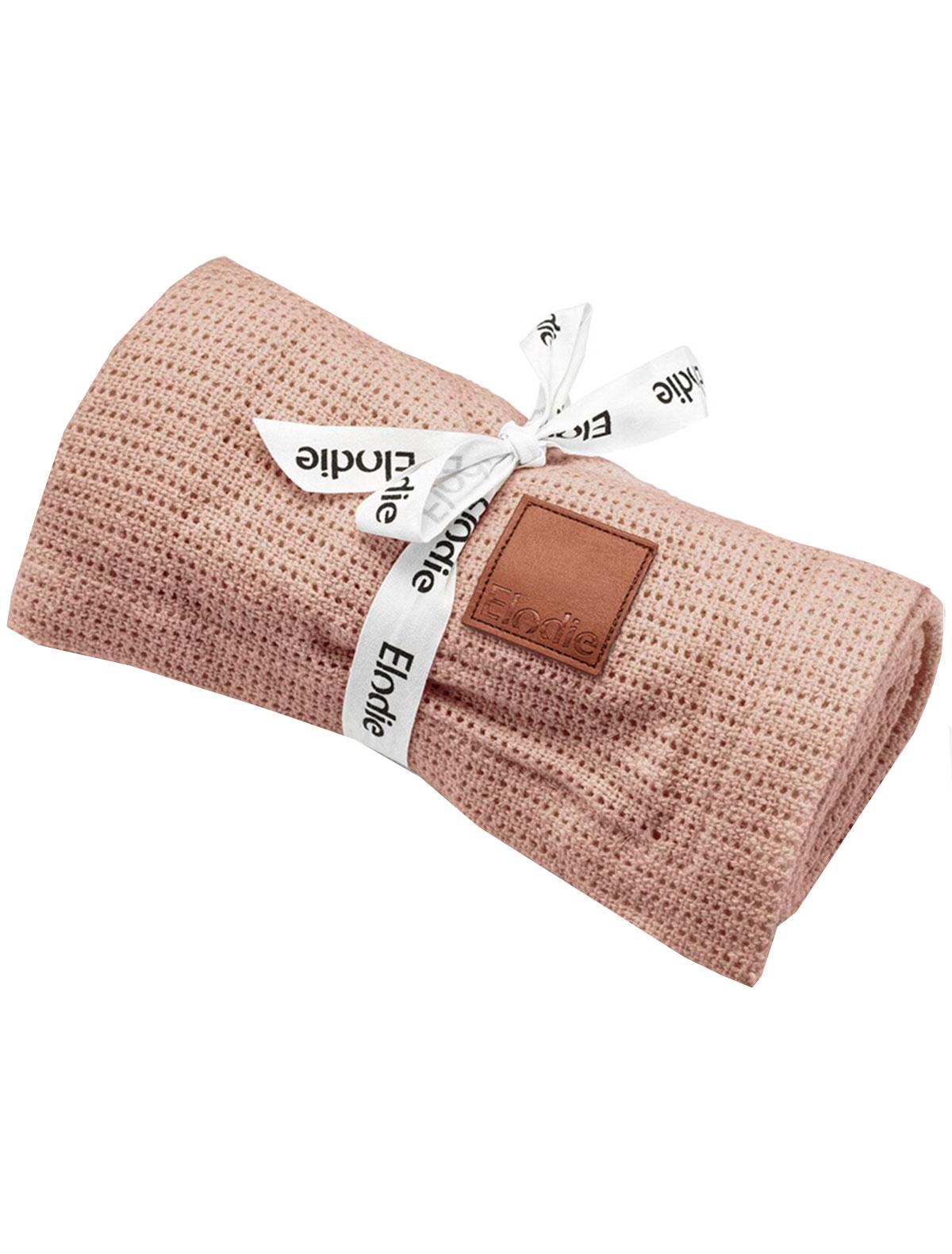 Купить 2216074, Плед Elodie, розовый, Женский, 0784508070085