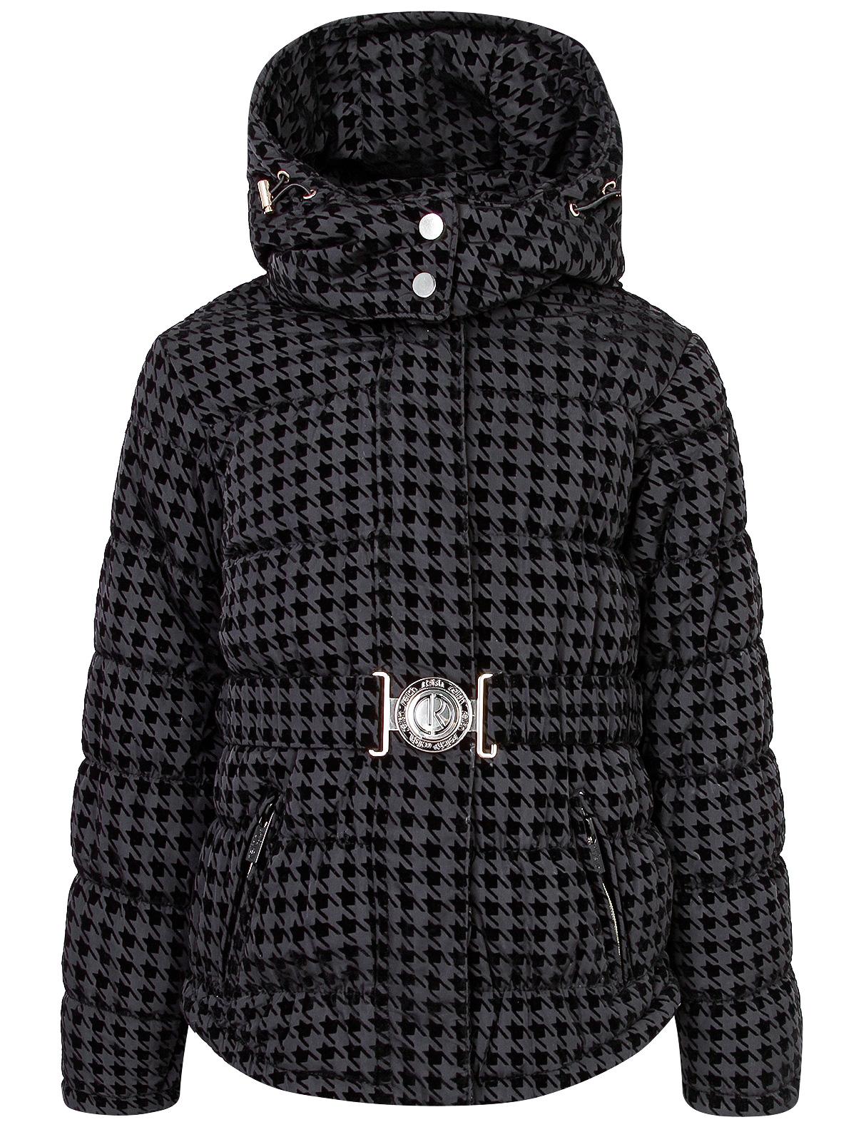 Купить 1873050, Куртка Relish, черный, Женский, 1071109880182