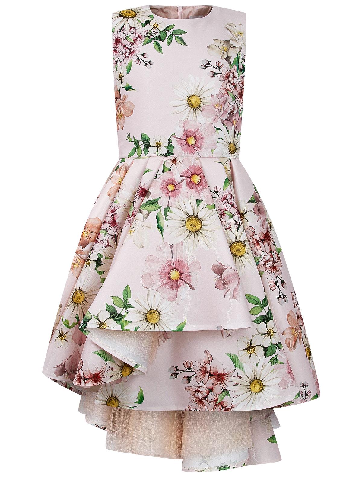 Купить 2291083, Платье EIRENE, розовый, Женский, 1054509179278