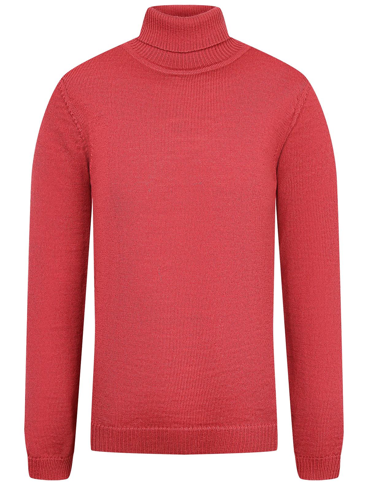 Купить 2256954, Водолазка Air wool, розовый, Женский, 1114509080544