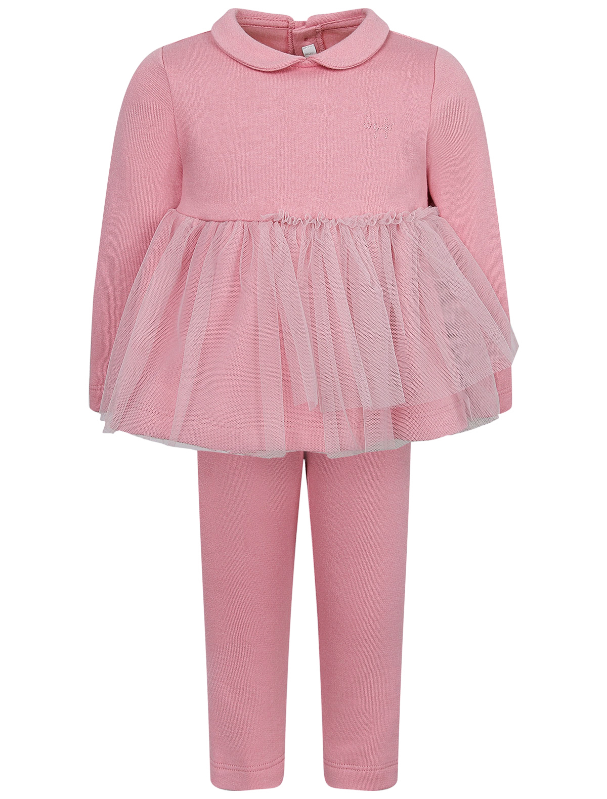Купить 2252482, Комплект из 2 шт. Il Gufo, розовый, Женский, 3024509082951