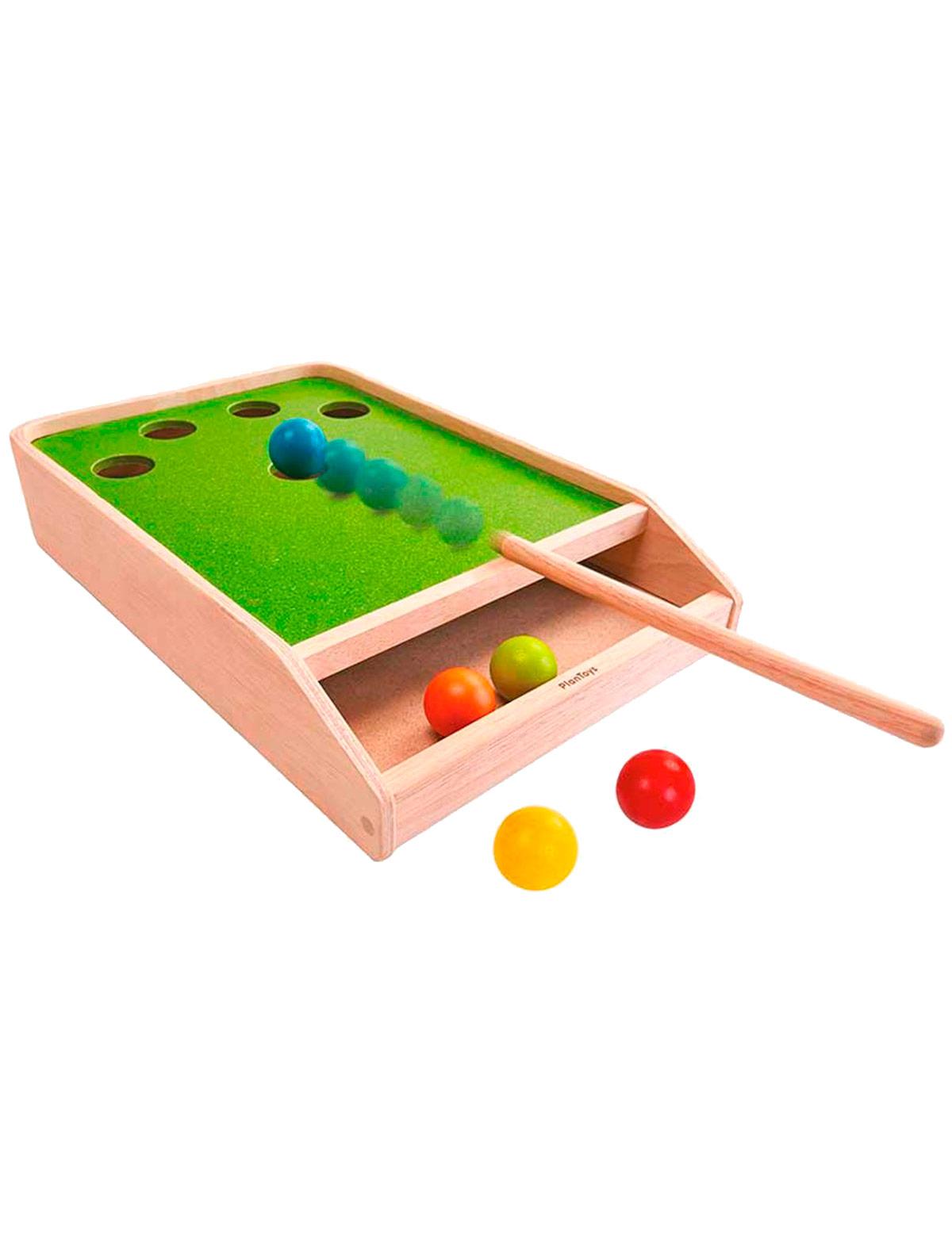 Купить 2135062, Игрушка PLAN TOYS, разноцветный, 7132529980754