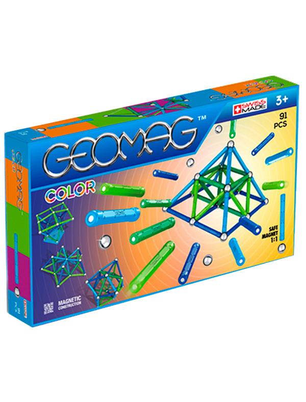 Купить 2146150, Игрушка GEOMAG, синий, 7131429980086