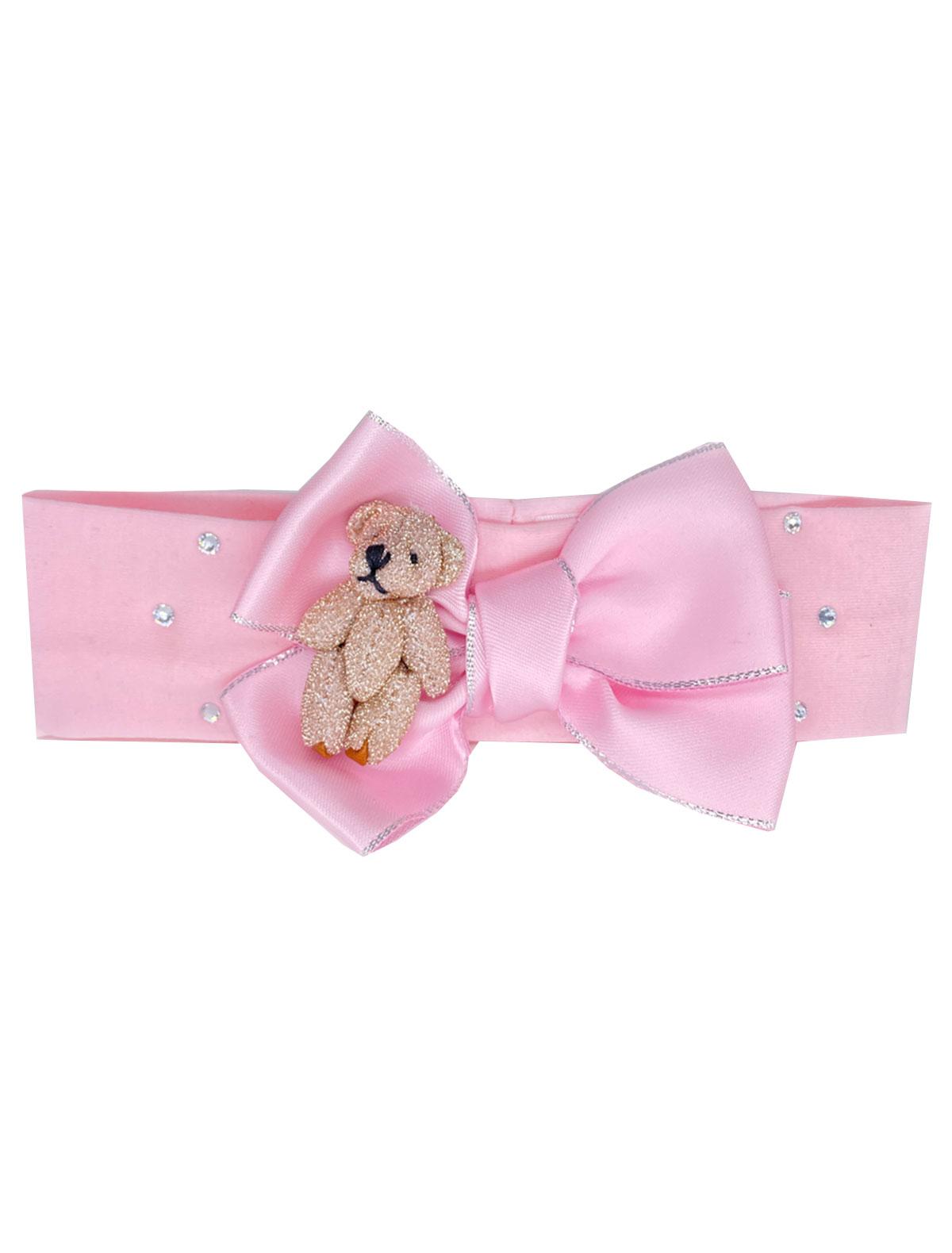 Купить 2257361, Повязка Junefee, розовый, Женский, 1424500080321