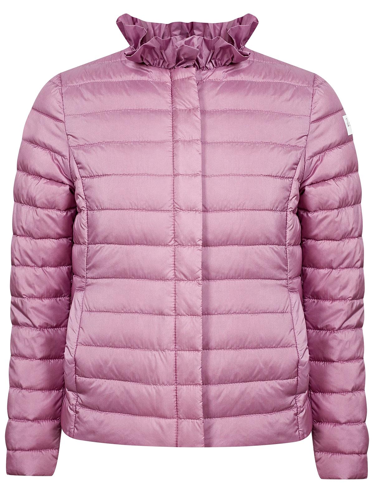 Куртка Il Gufo разноцветного цвета