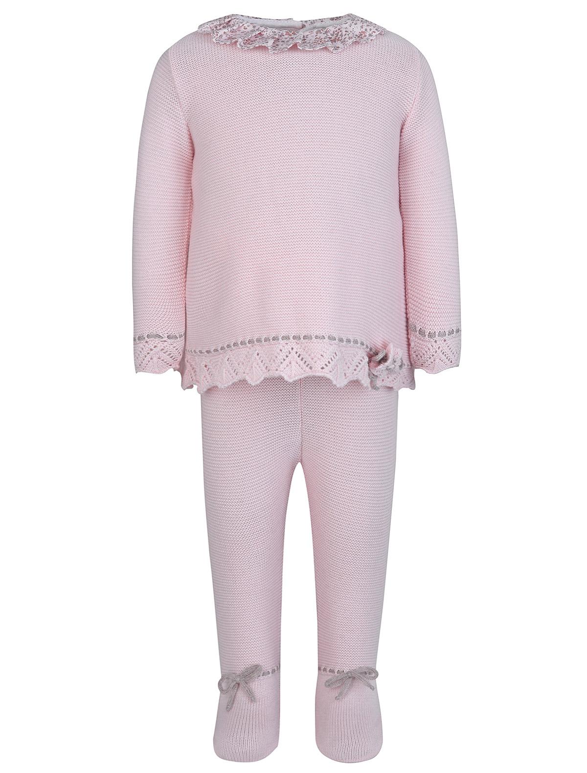 Купить 1926297, Комплект из 2 шт. Marlu, розовый, Женский, 3022609880521