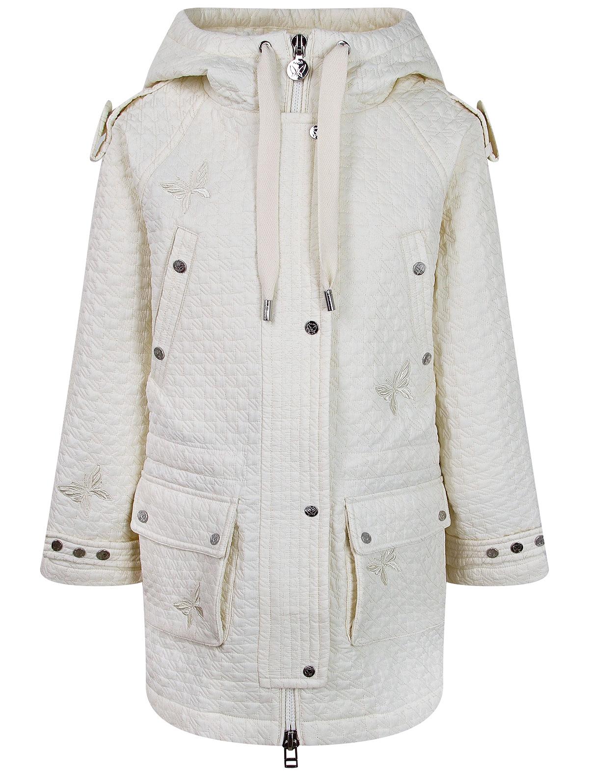 Купить 2264687, Куртка NAUMI, разноцветный, Женский, 1074509870616