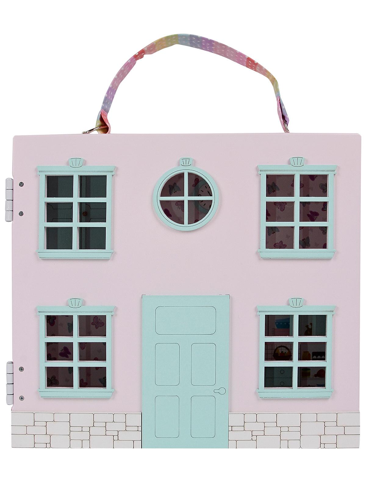 Купить 2210801, Игрушка Carolon, розовый, Женский, 7134500070157