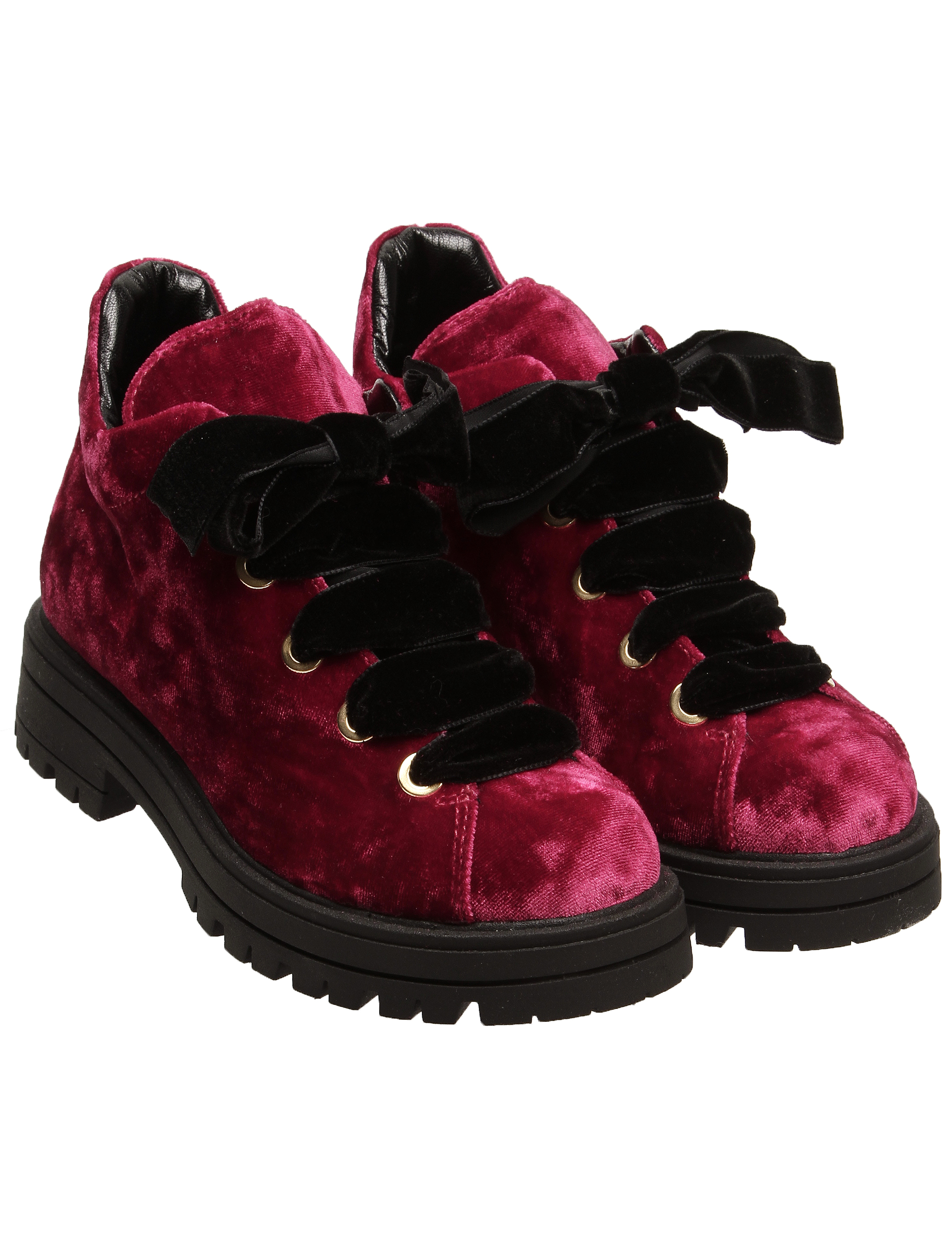 Купить 1915976, Ботинки Andrea Montelpare, разноцветный, Женский, 2030909880050