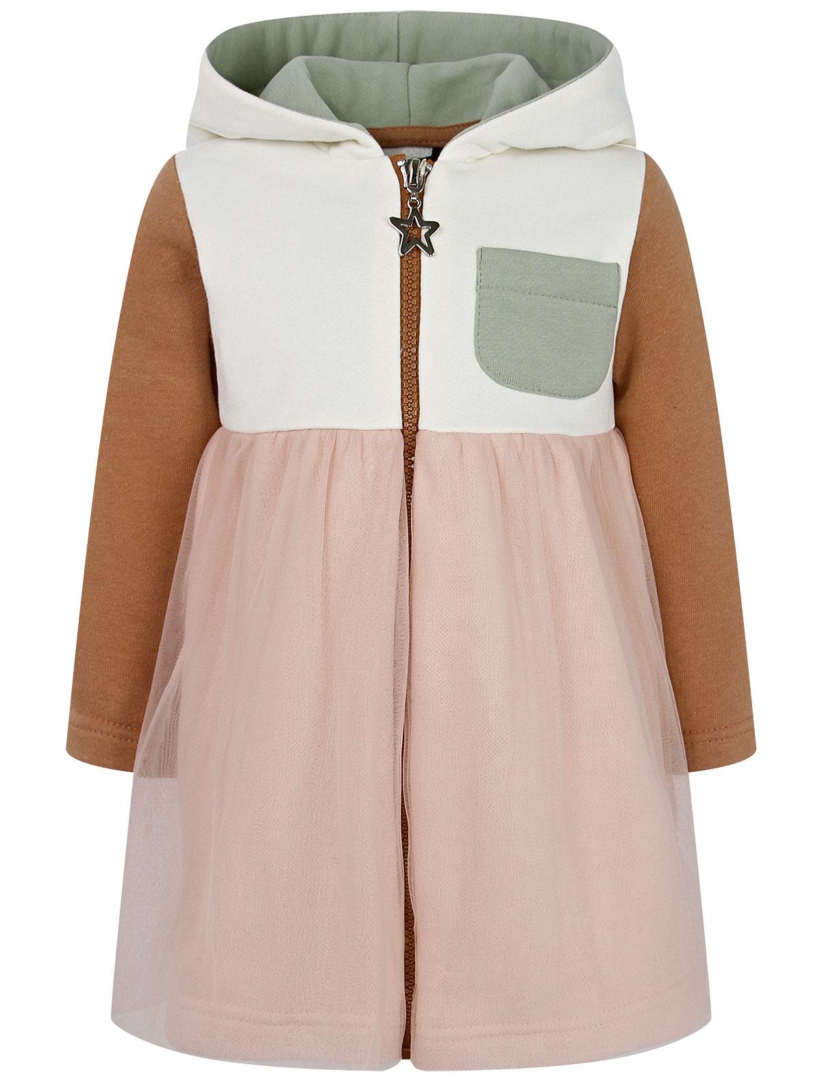 Купить 2268350, Платье MIA GIA, разноцветный, Женский, 1054500080269