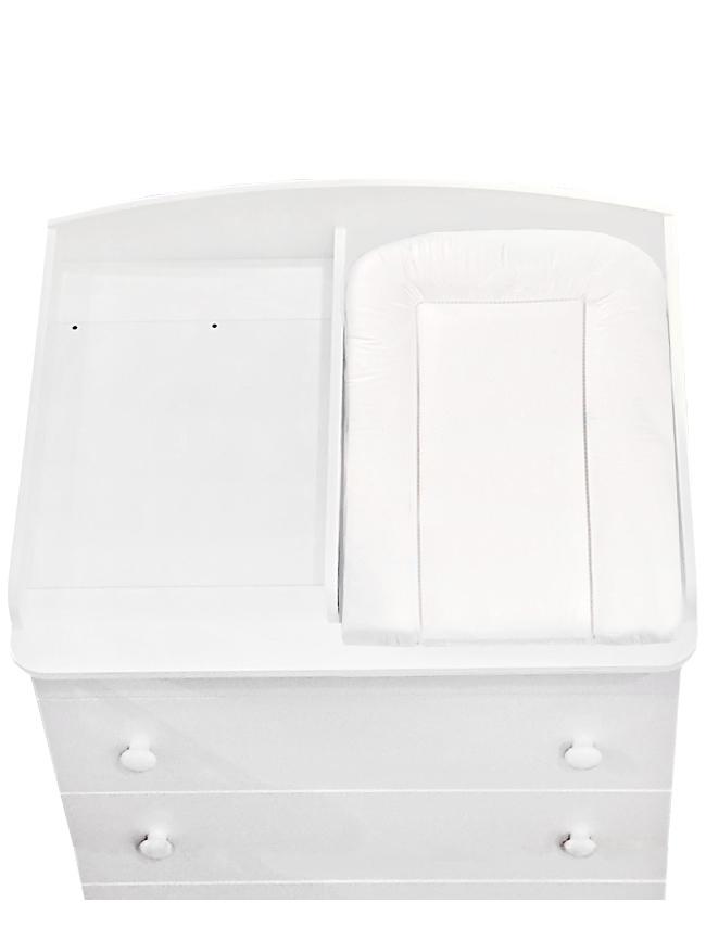 Купить 2264530, Аксессуар для мебели Italbaby, белый, 5694528080221