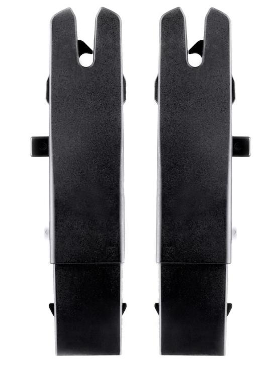 Аксессуар для коляски Silver Cross 1985164 черного цвета