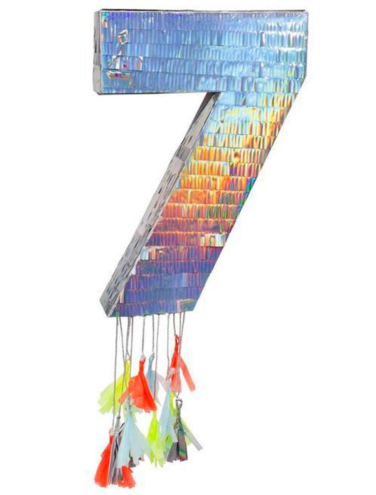 Купить 2302572, Украшение для праздника Meri Meri, разноцветный, 6584520171364