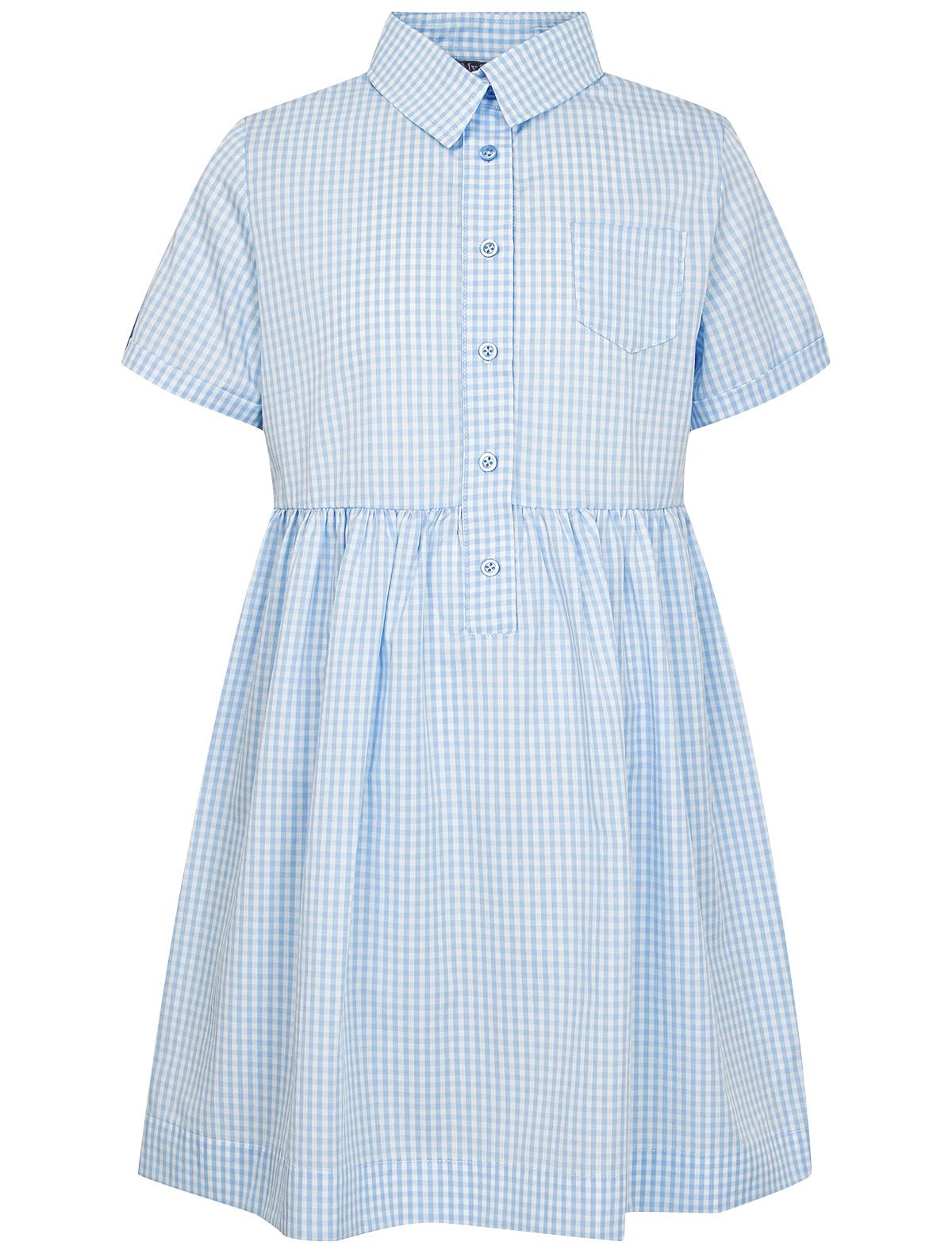 Купить 1871585, Платье My Junior, белый, Женский, 1053600871425