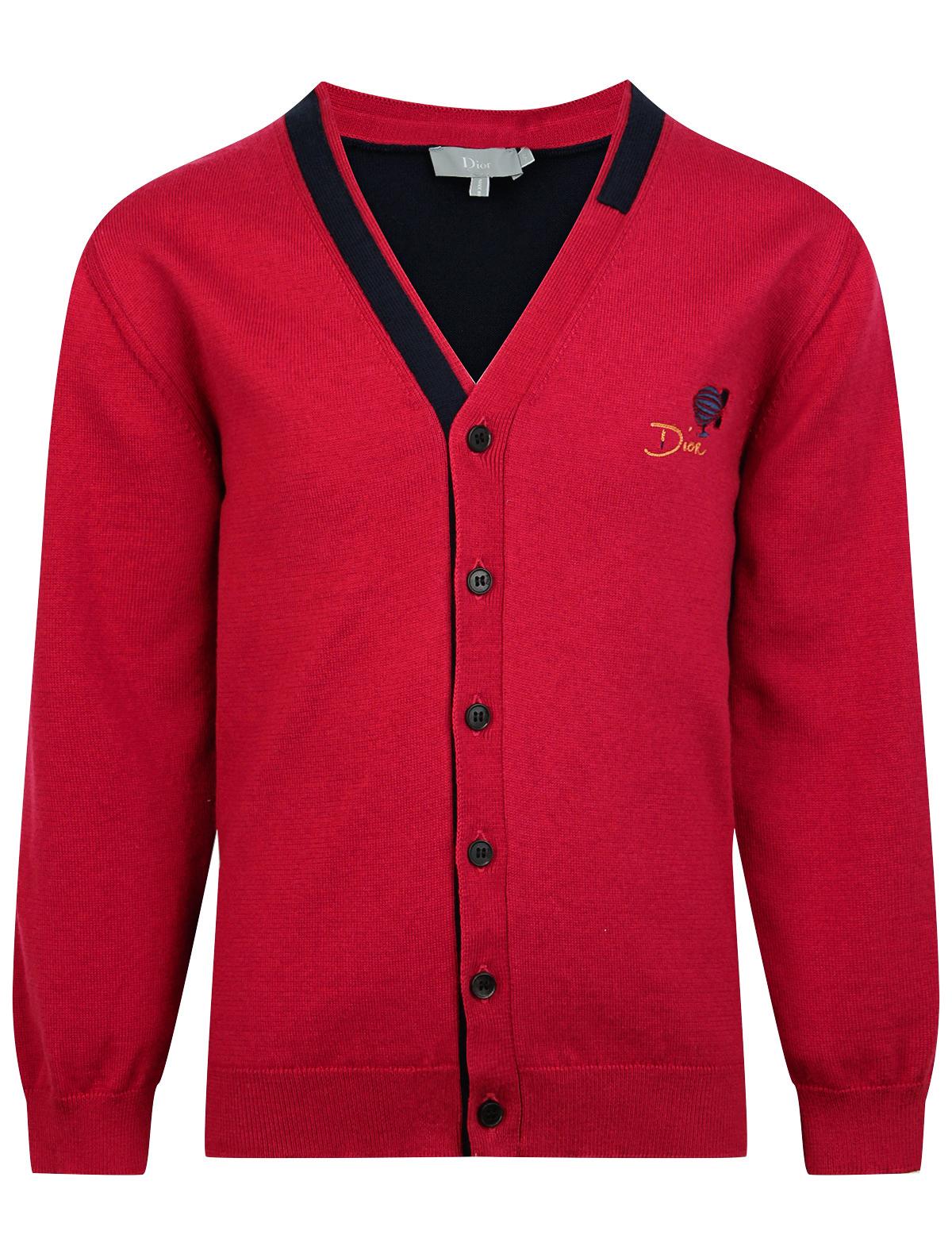 1955222, Кардиган Dior, разноцветный, Мужской, 1400919970019  - купить со скидкой